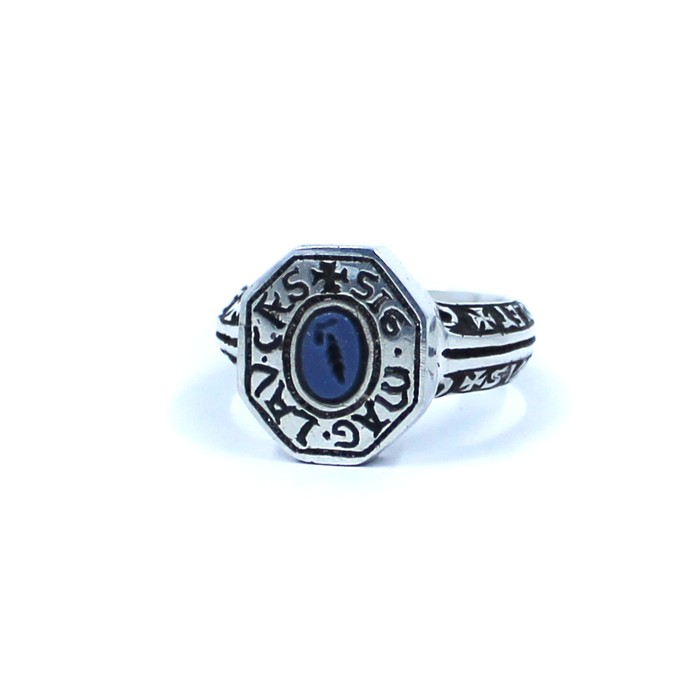 Ring of the Black Prince