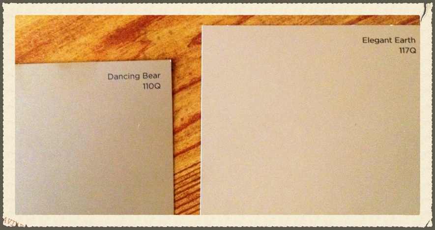 Love Dancing Bear