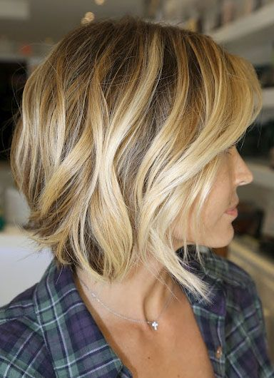 This is the cut I am getting on Friday!
