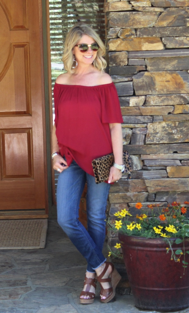 Red Hot Summer Style http://www.northwestmountainliving.com