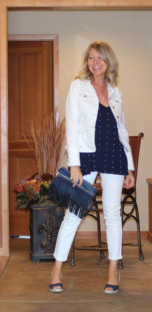 http://www.northwestmountainliving.com Nautical Look.