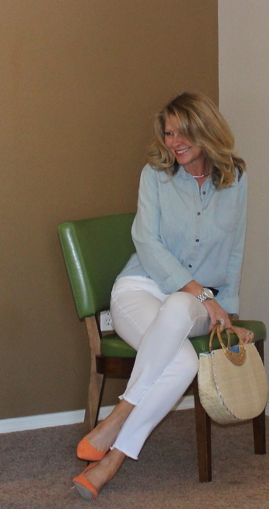 Prelude To Spring Fashion on Northwest Mountain Living & Style
