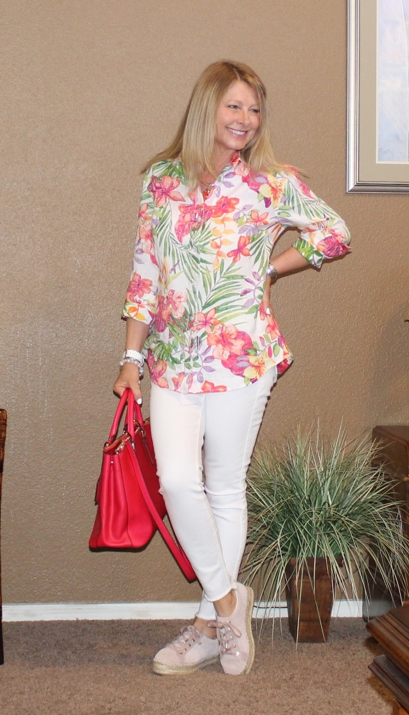 Spring Style on Northwest Mountain Living