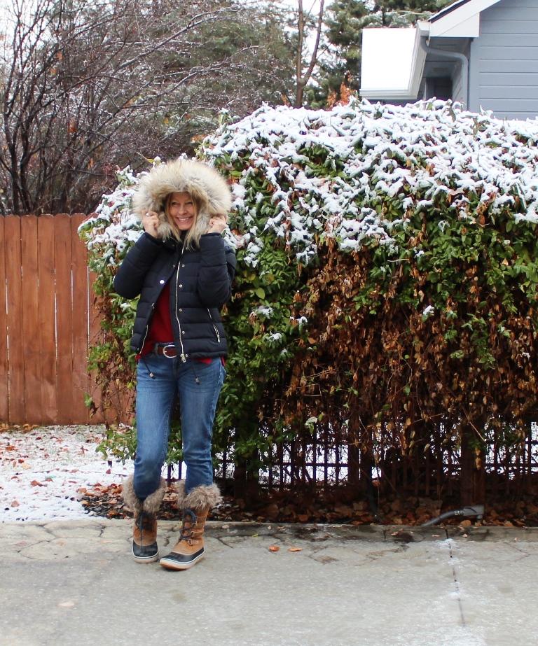 Got - snow?