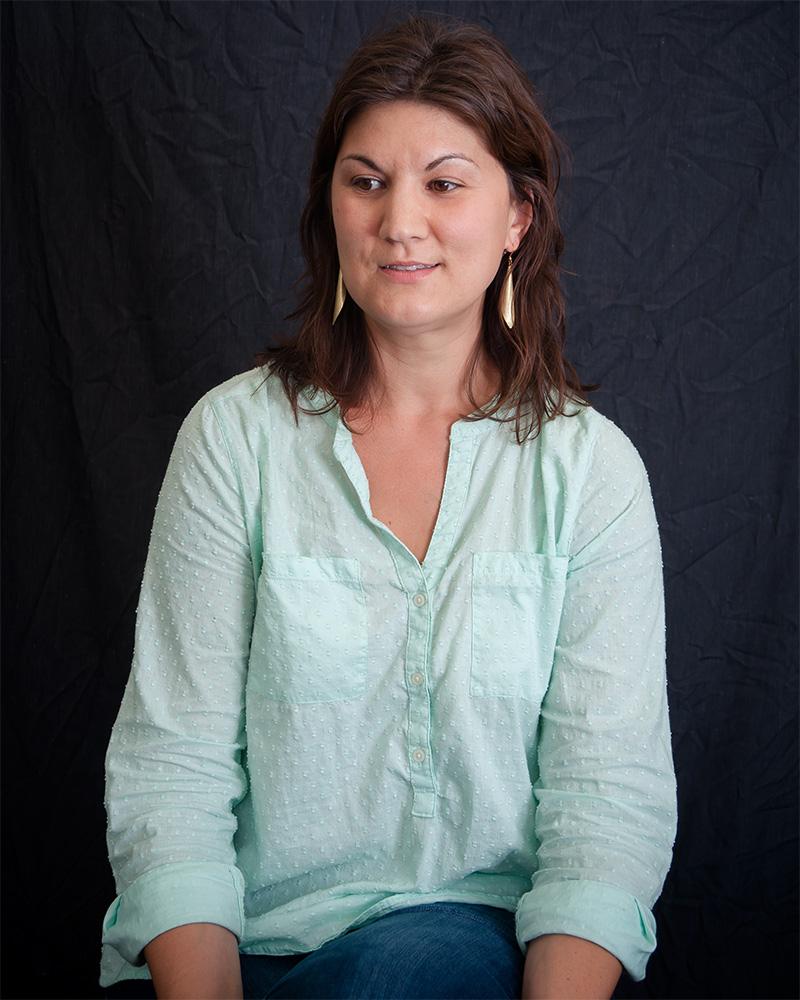 Julie Toporowski. Sellwood Farmers Market. Portland, Oregon