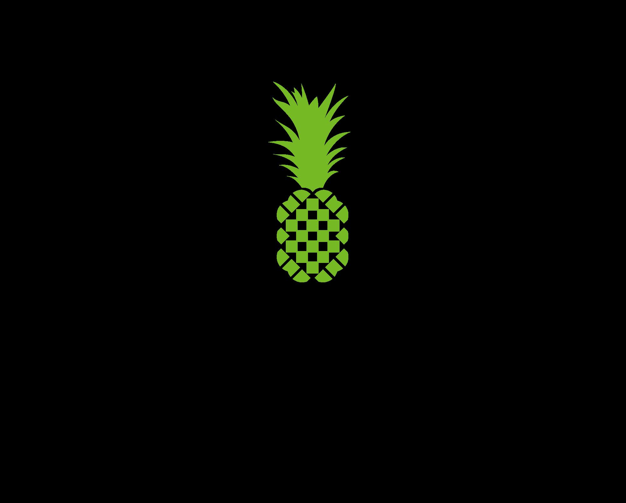 Hints of pineapple, mango, etc.