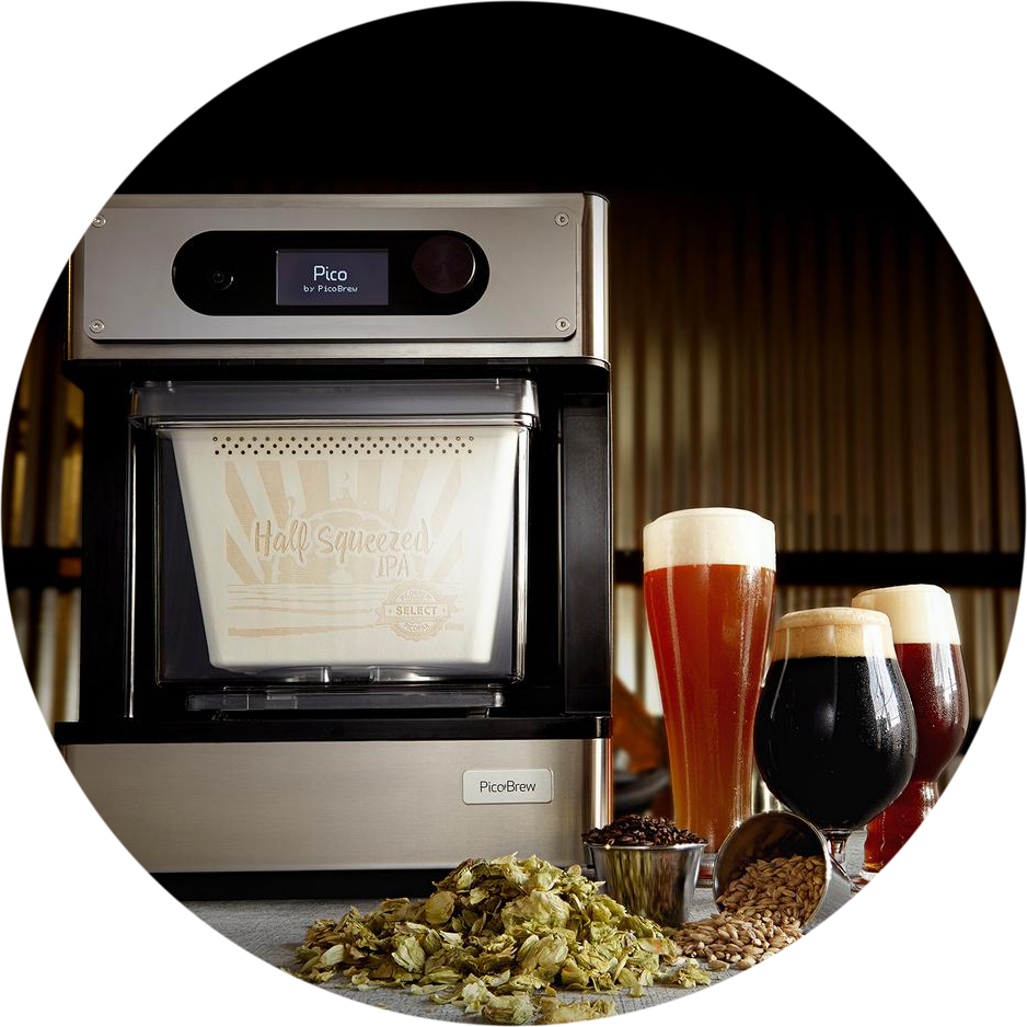Product/Market Fit & Brewing -