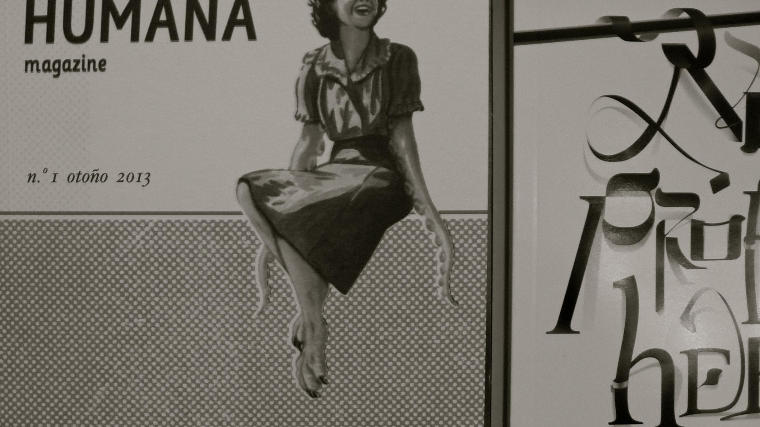 Presencia Humana Magazine