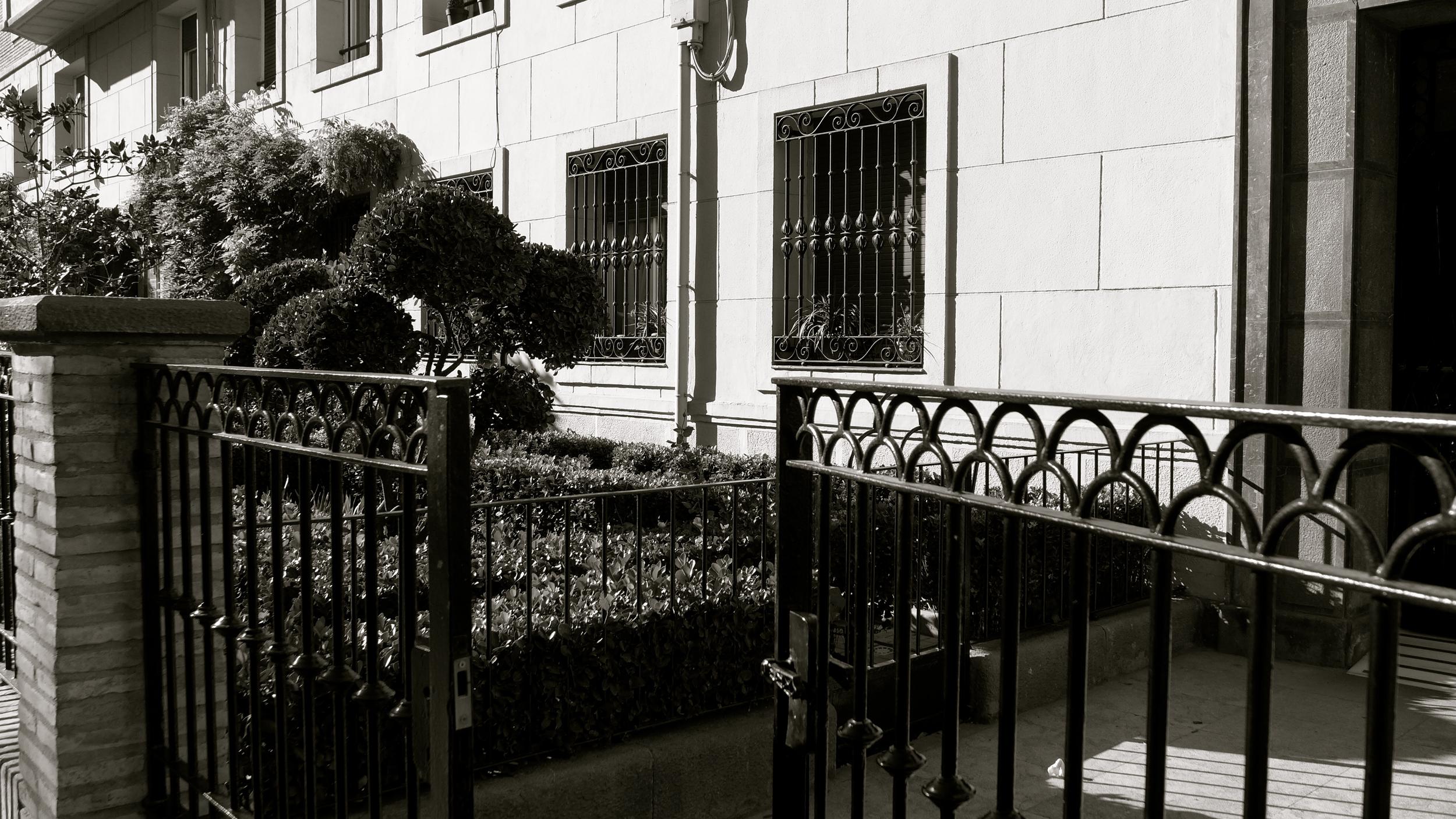Entresuelos 2 jardín Sagasta