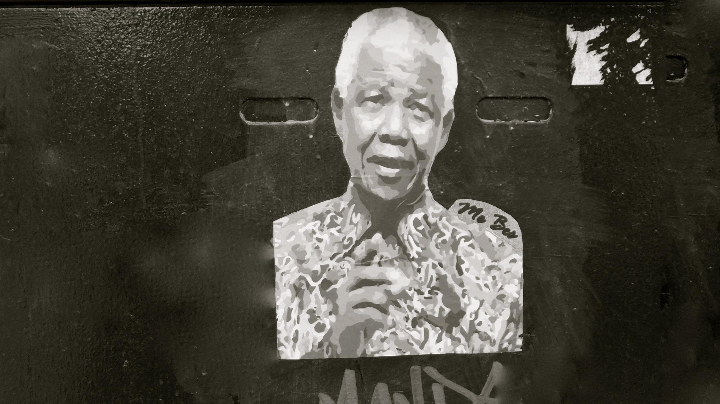Mandela Me Bes