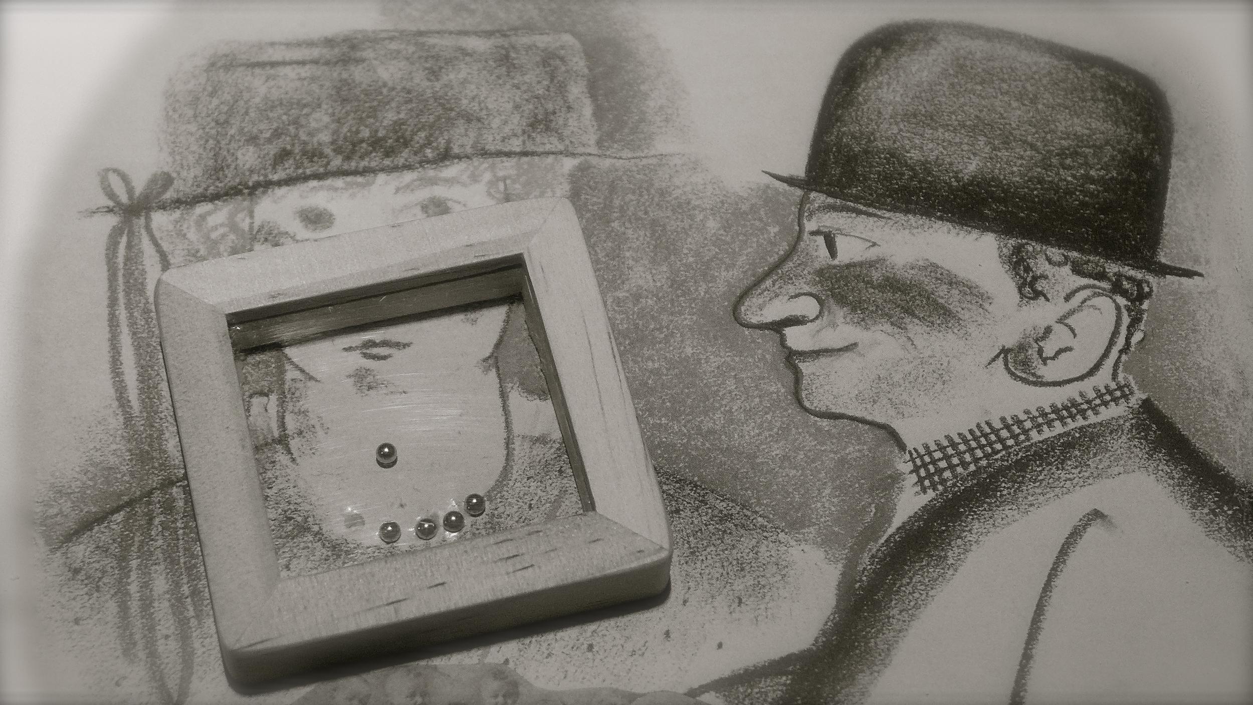 Oscarin sombreros Blumenfeld - 2