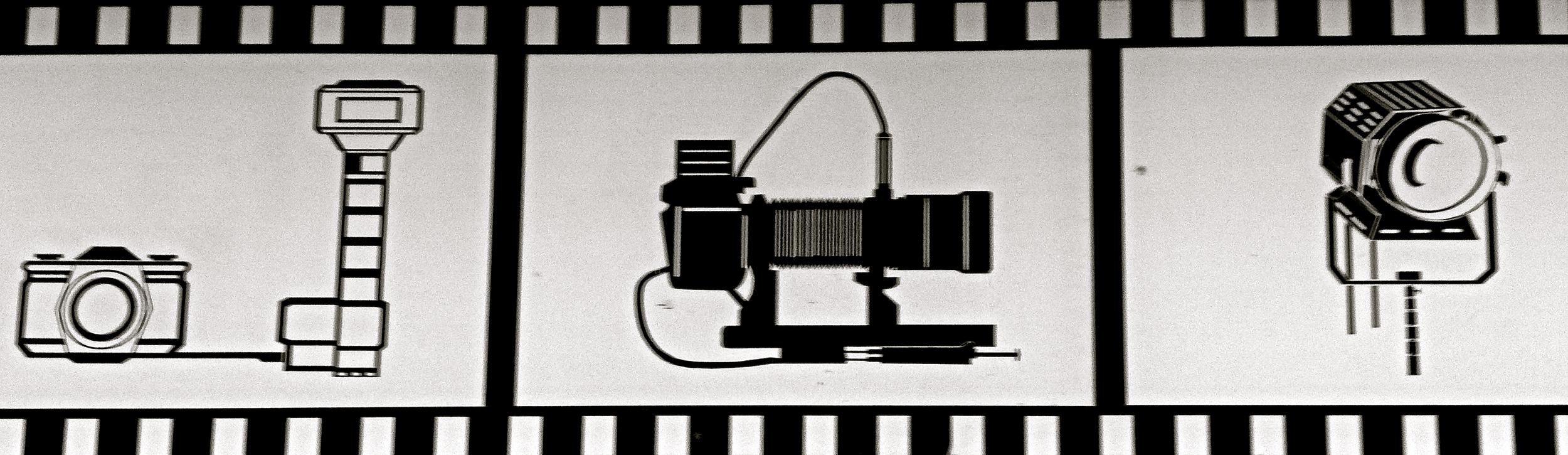 Pictogramas foto