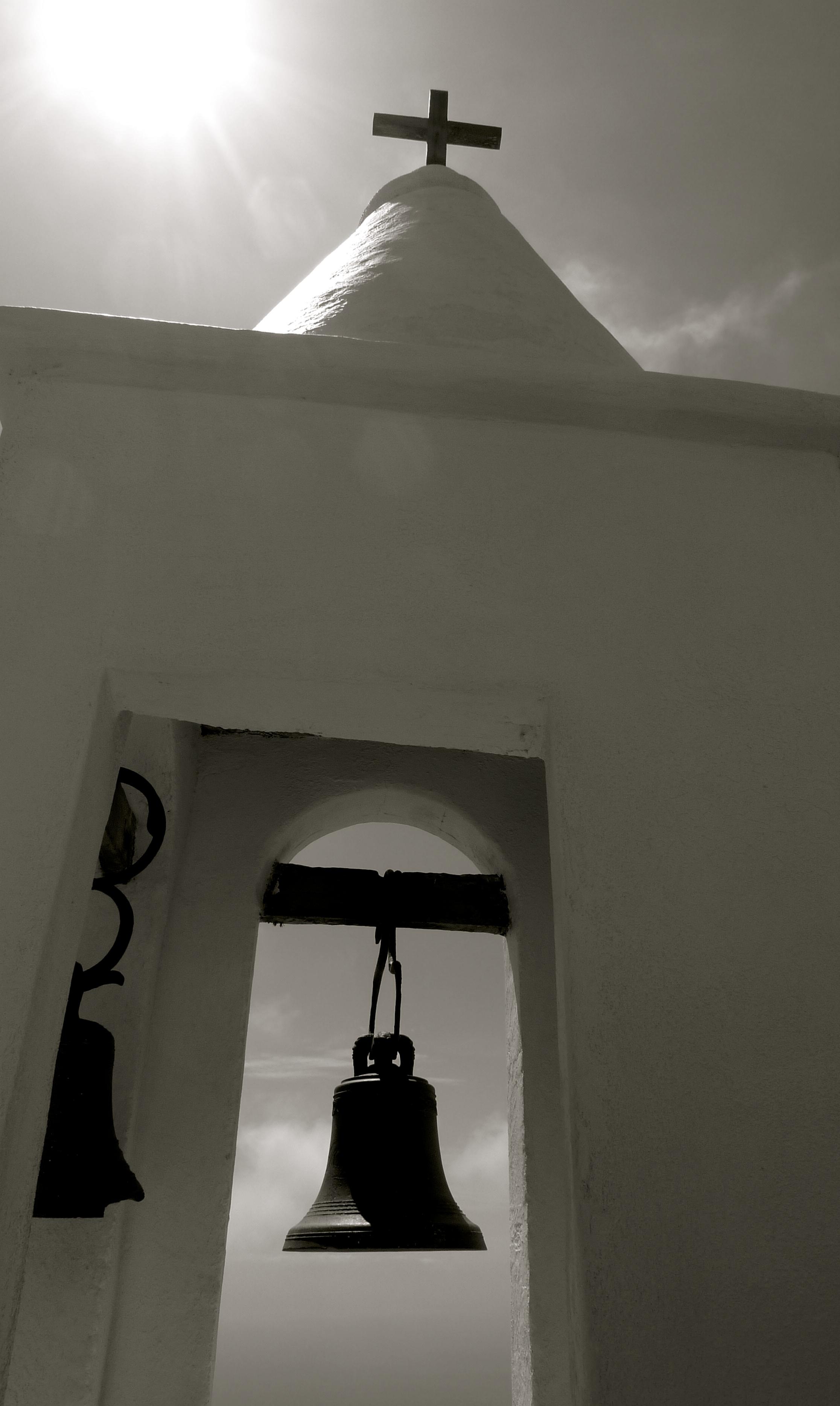 Via crucis Canarias
