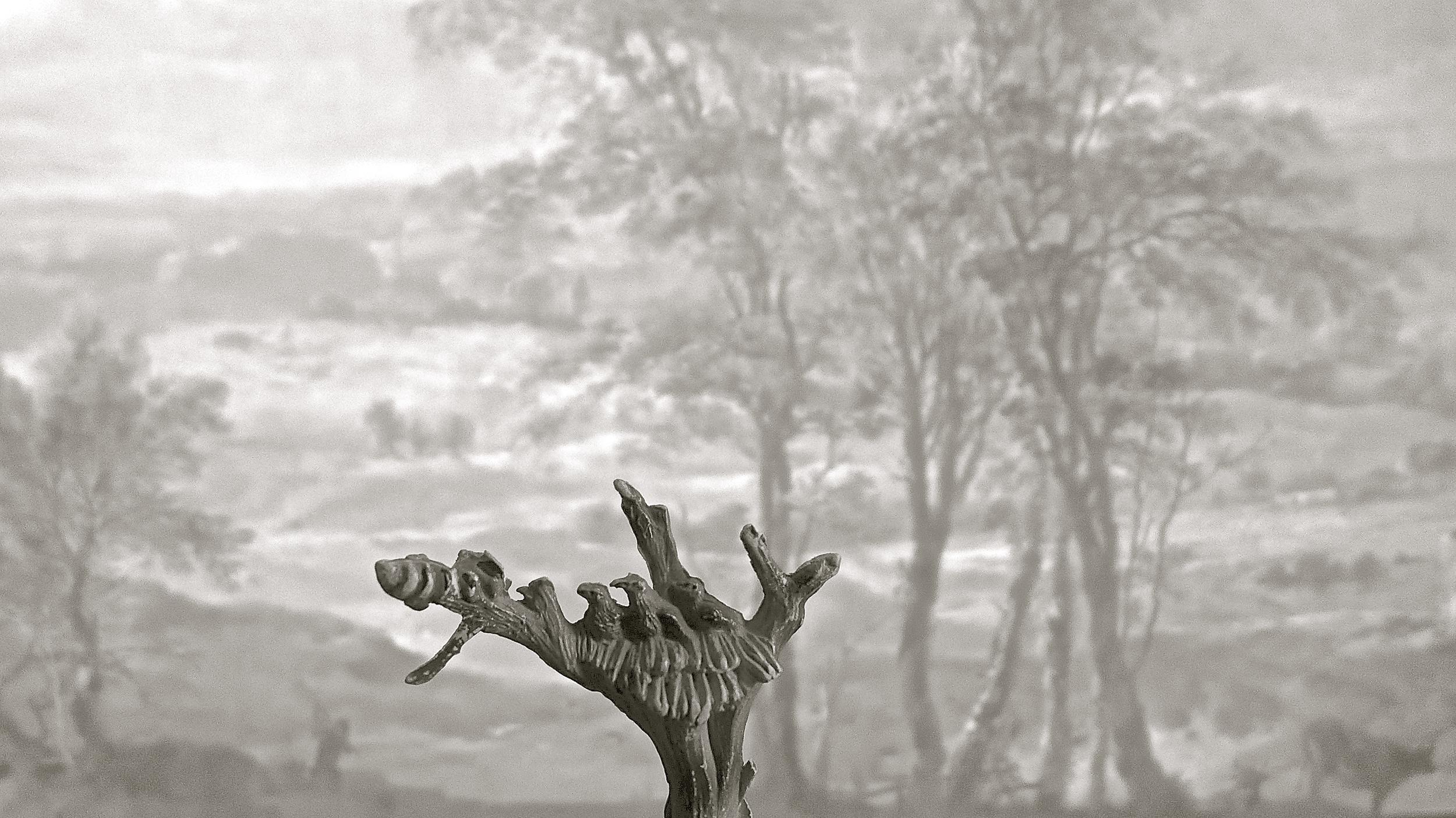 Partida de caza y pescadores, Philips Wouwerman - 1
