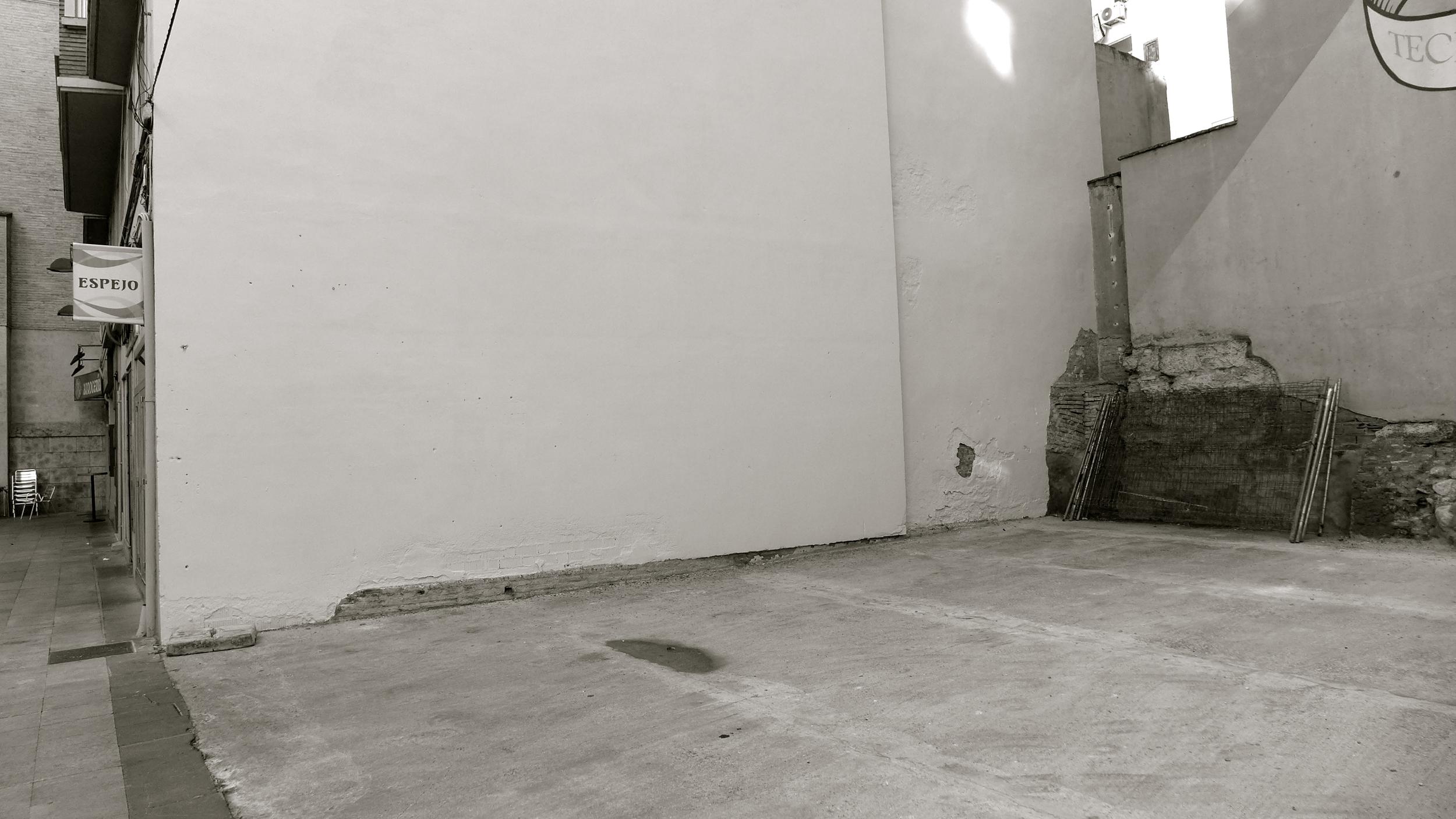 Santiago en blanco - 4
