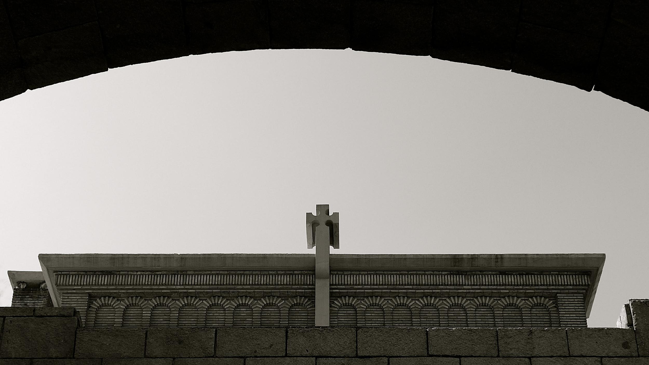 Vía crucis 97