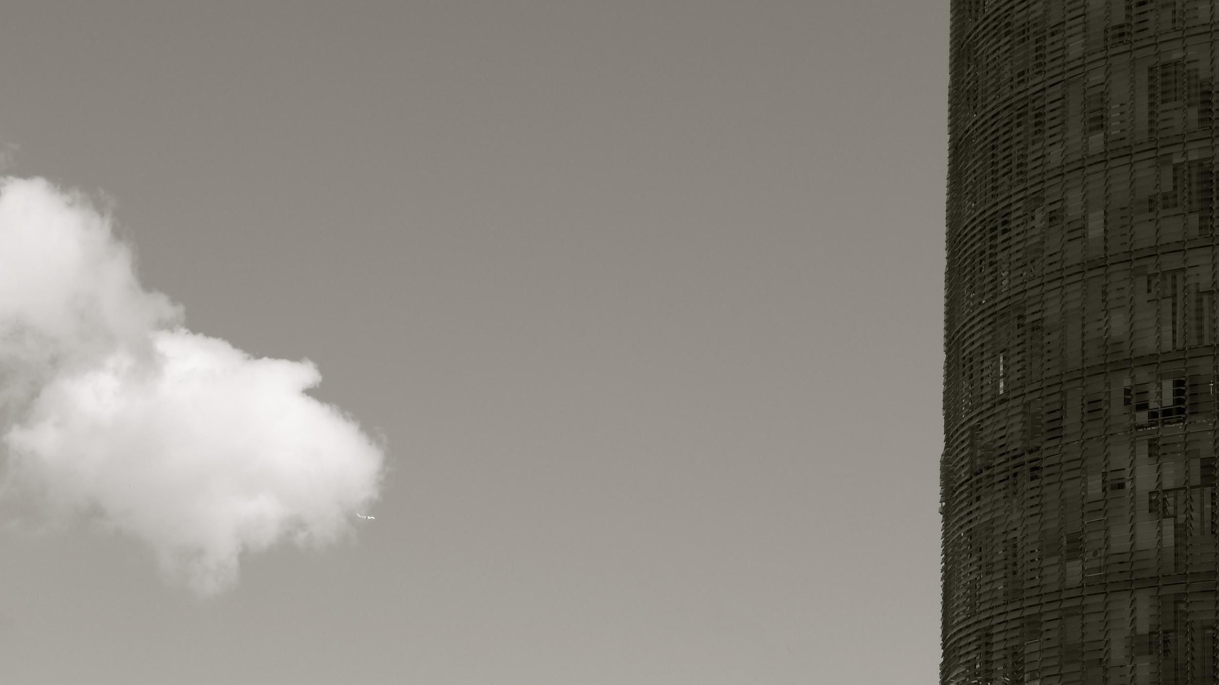 Torre Agbar - 1