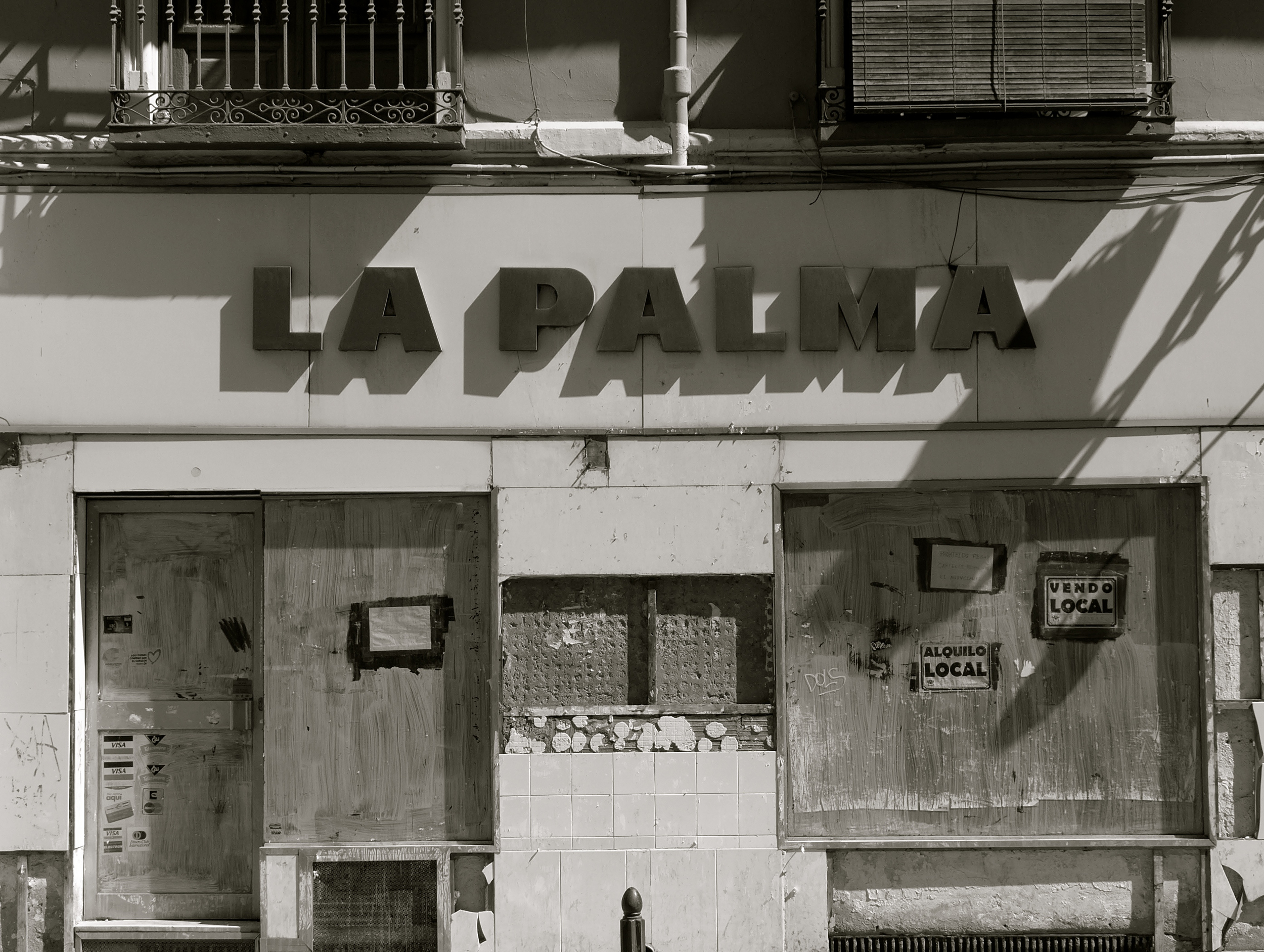 La Palma