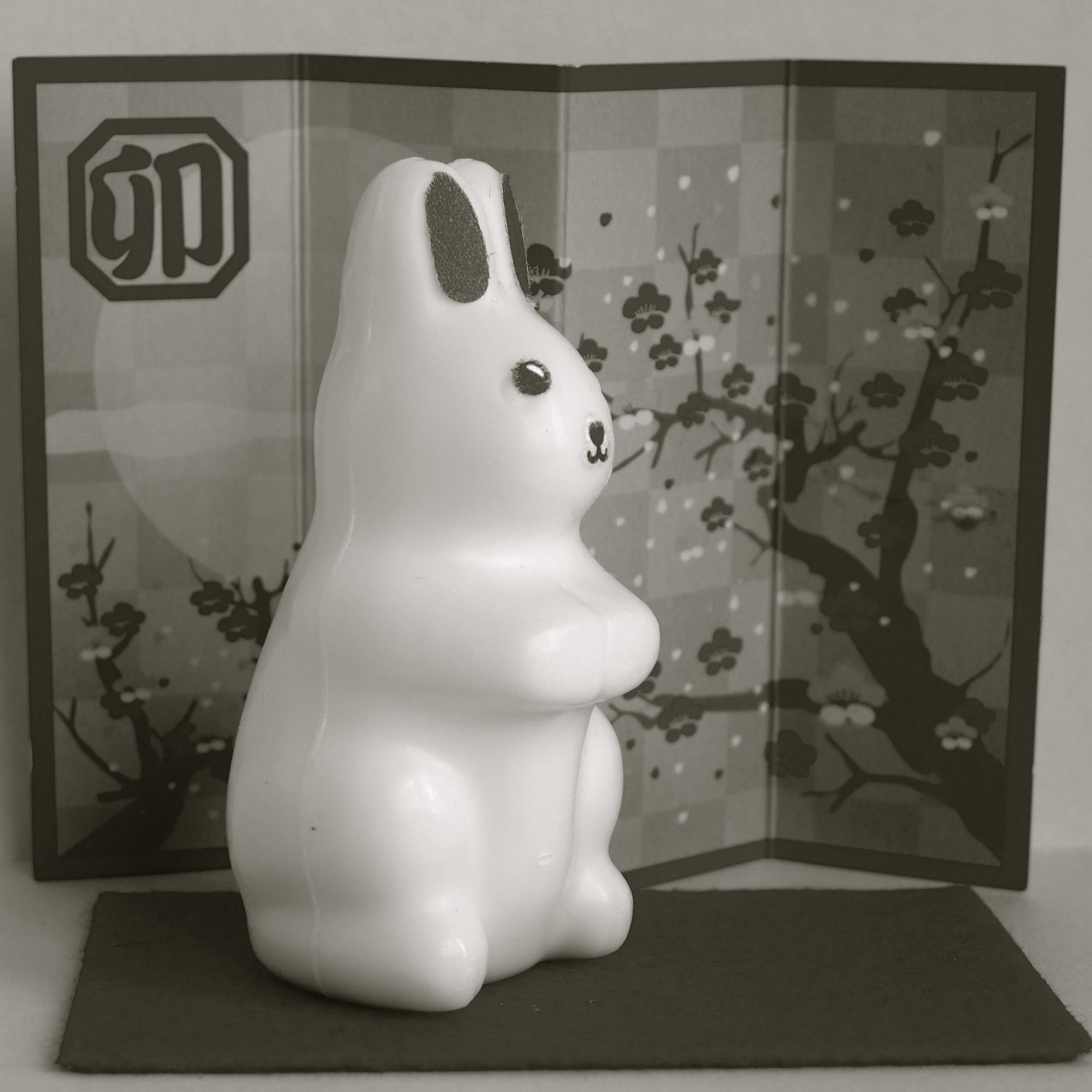 Conejo japonés