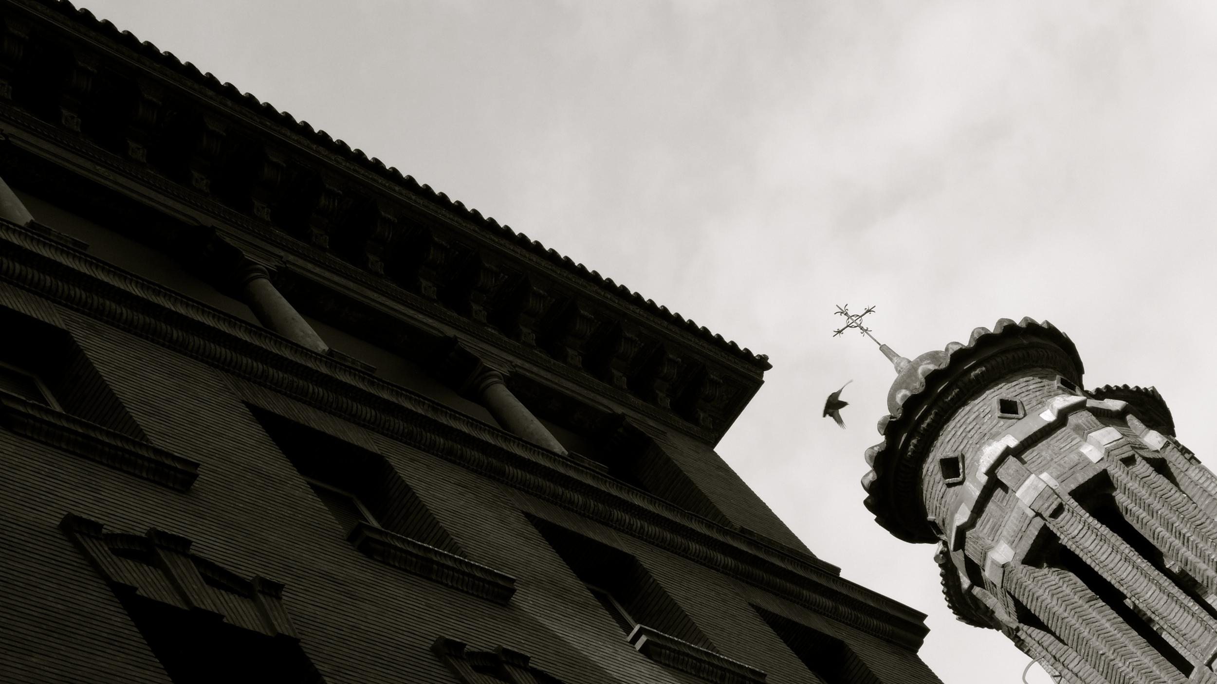 Crucis Calasanz Mantería