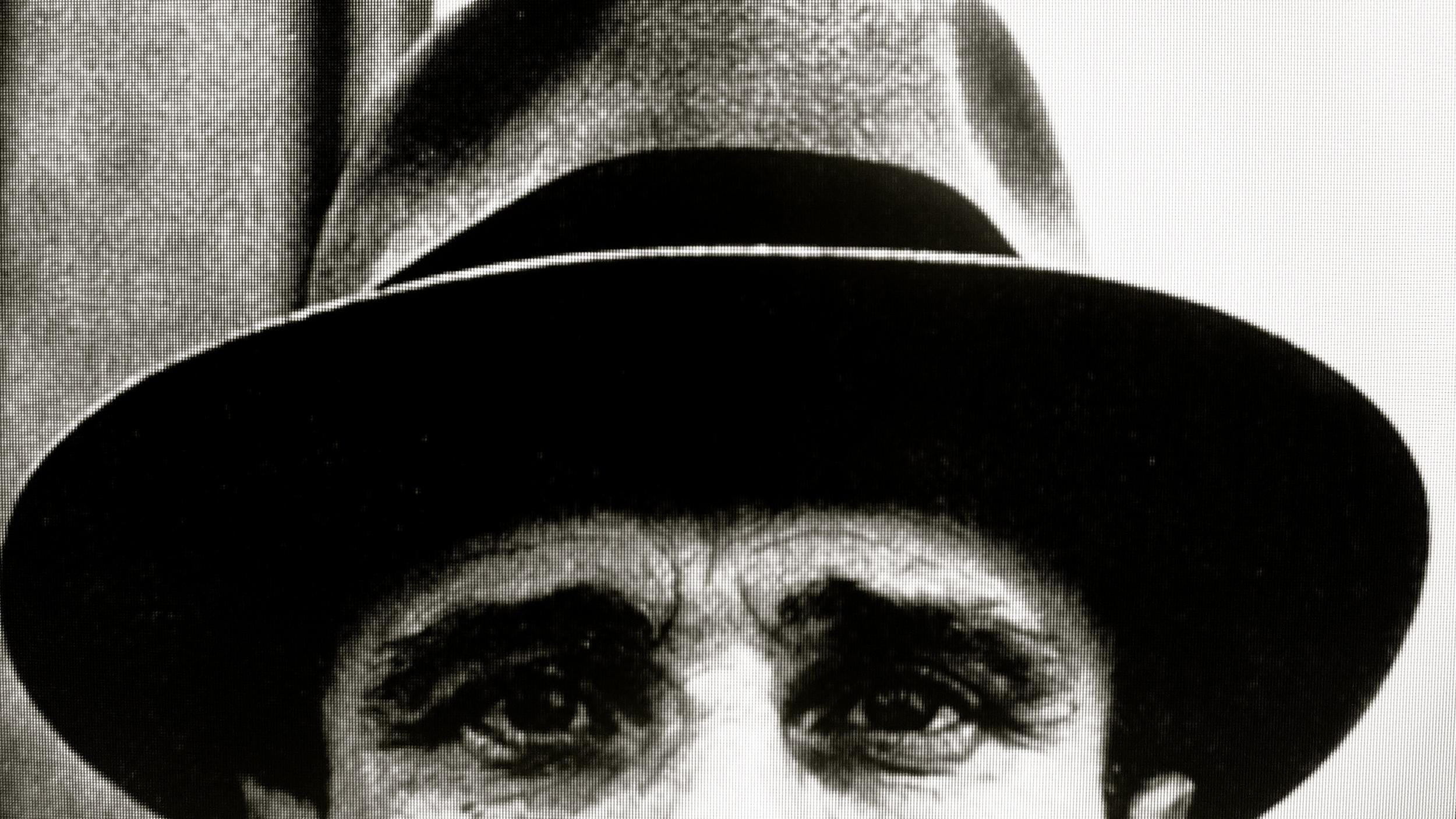 Beuys y la liebre - 2