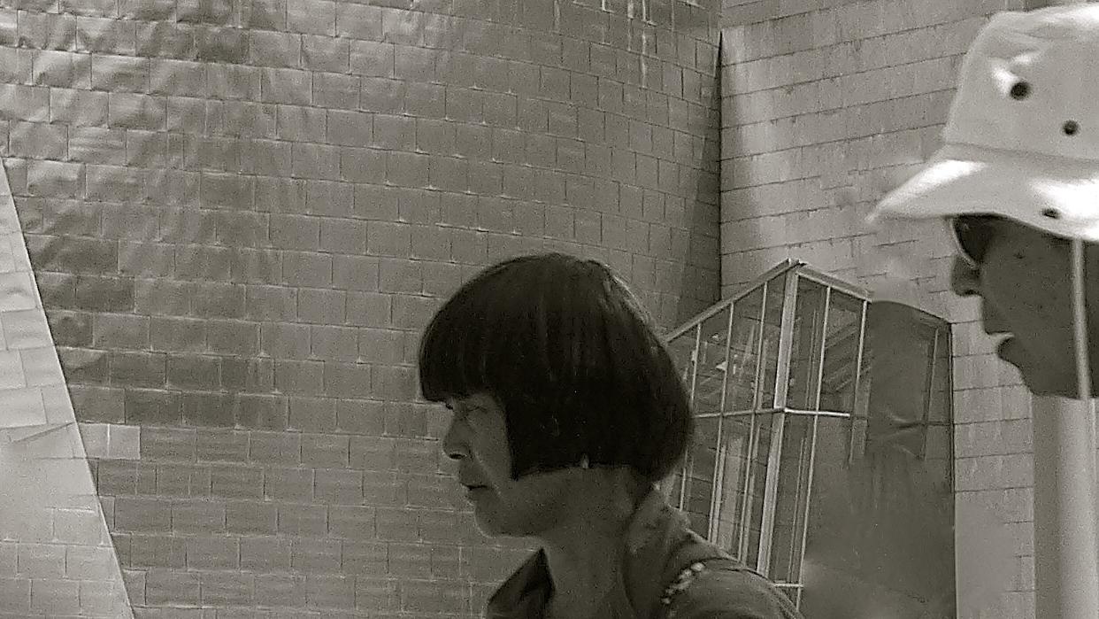 Yoko Ono Guggenheim - 01