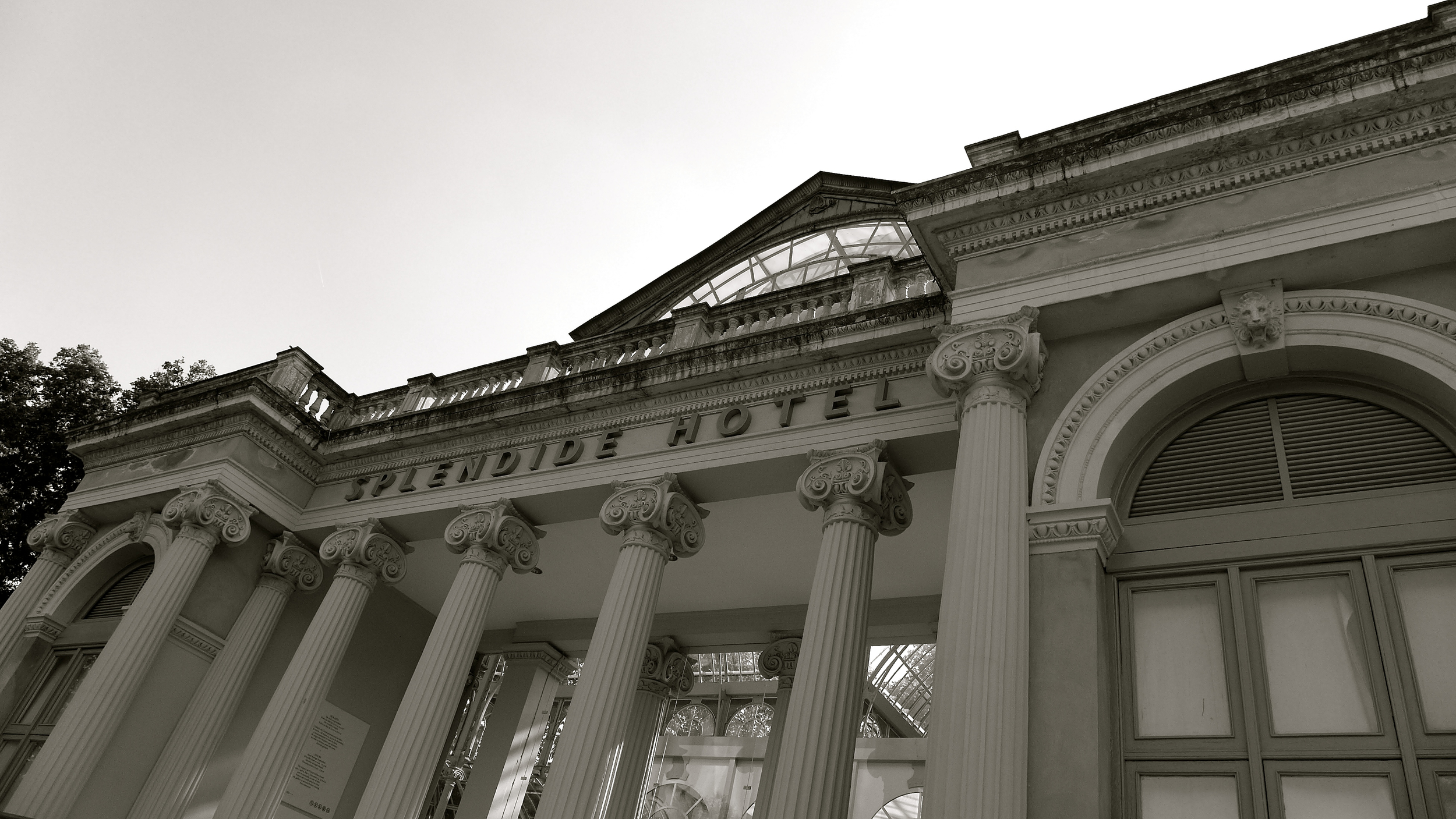Splendide Hotel - 19