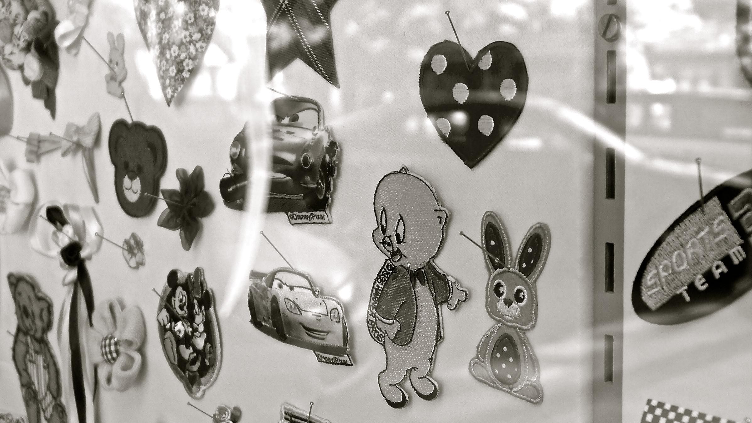Conejo pin chado