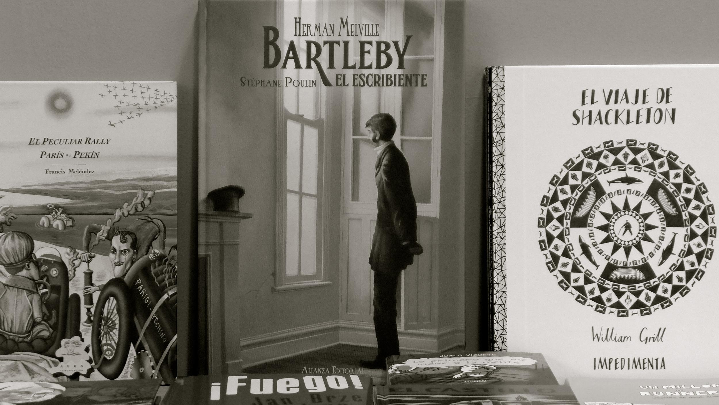 Bartleby - 3