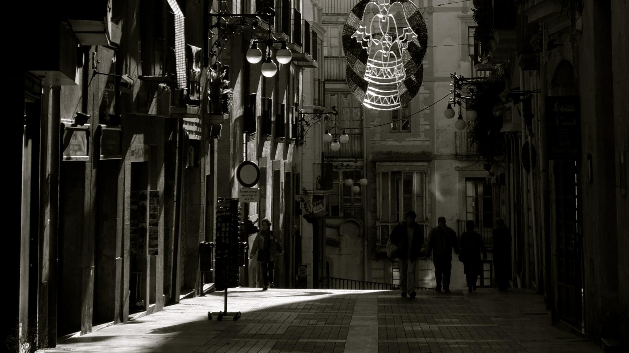 Luces Navidad Tarragona