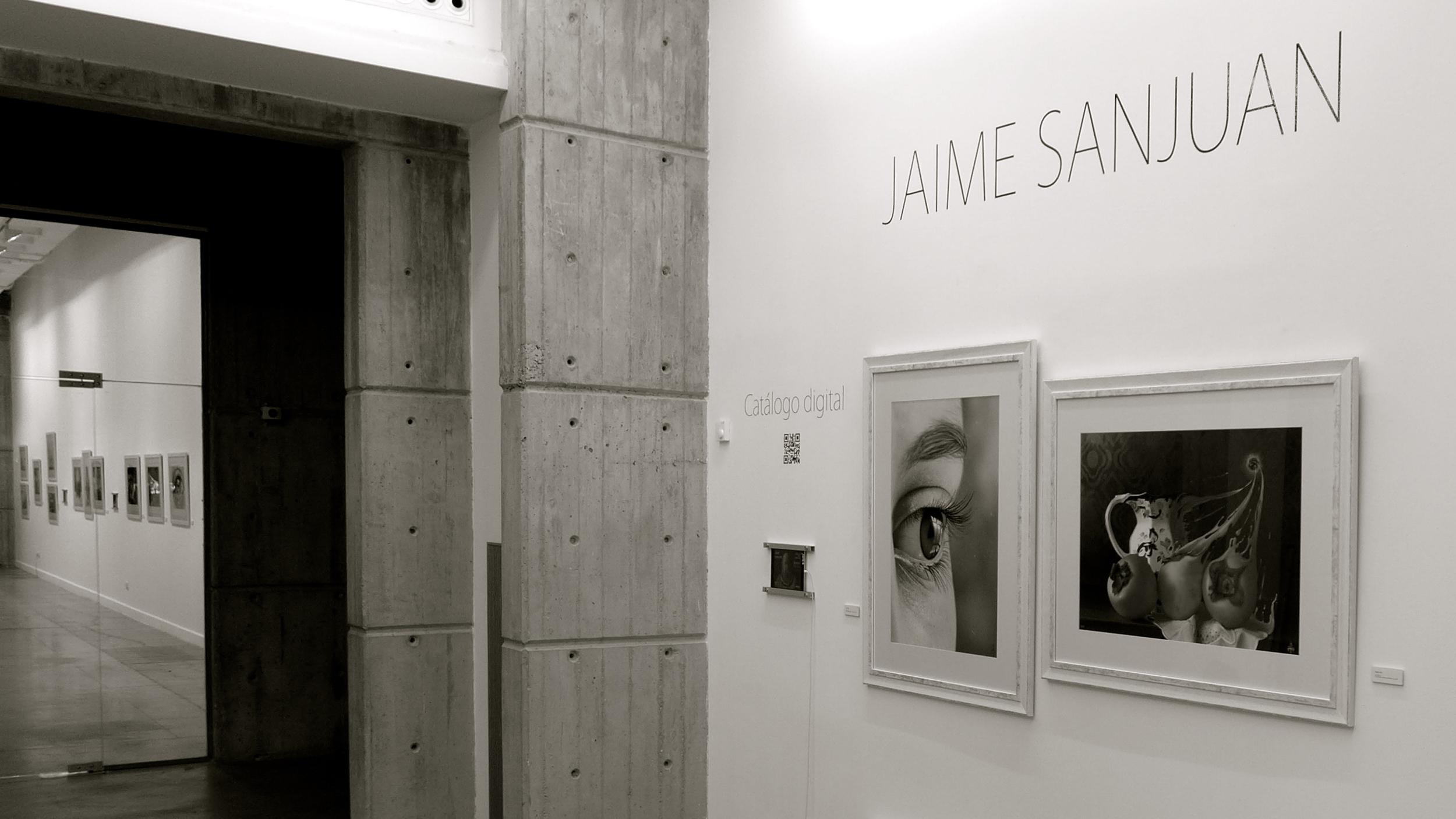 Jaime Sanjuán - 01