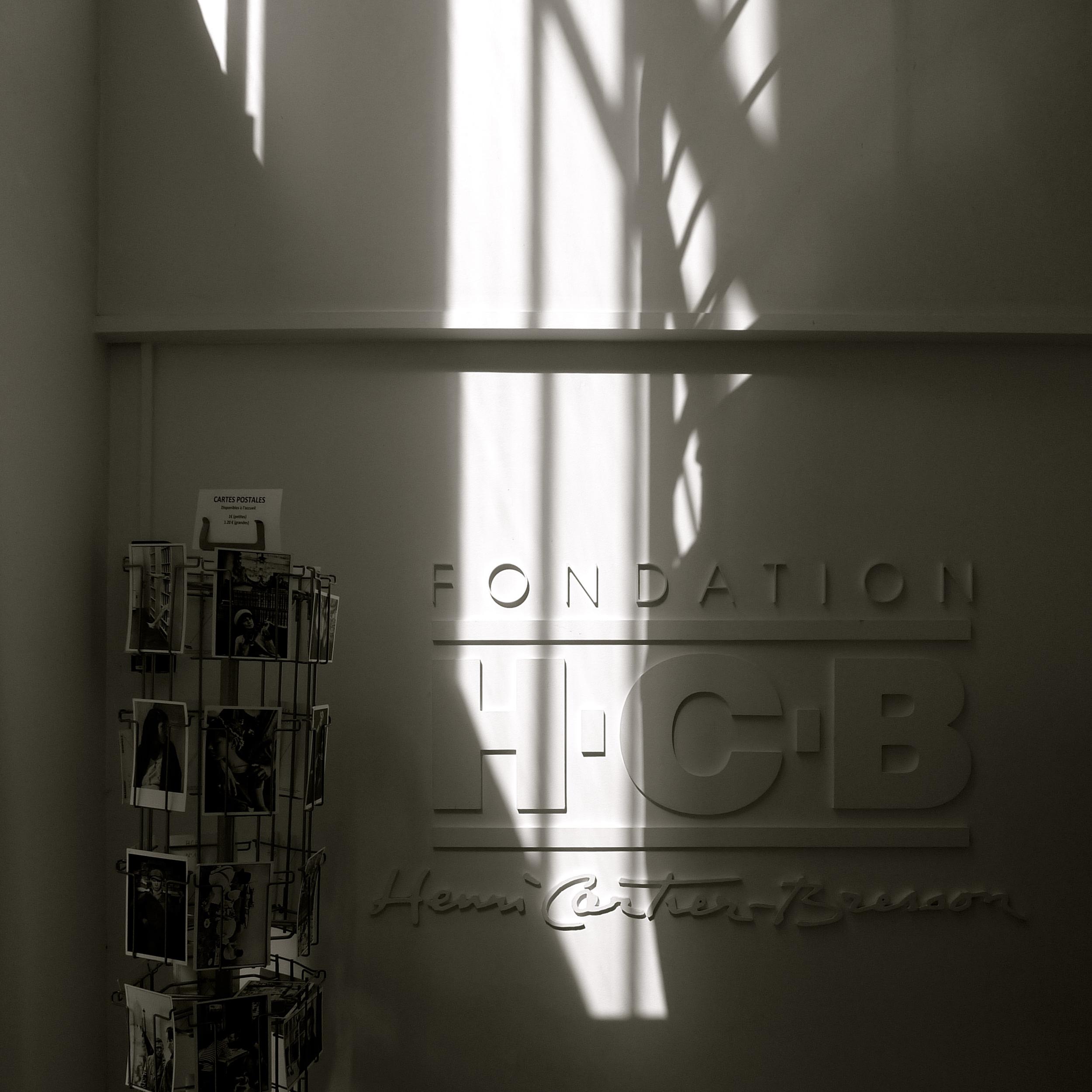 Fondation Henri Cartier Bresson - 004