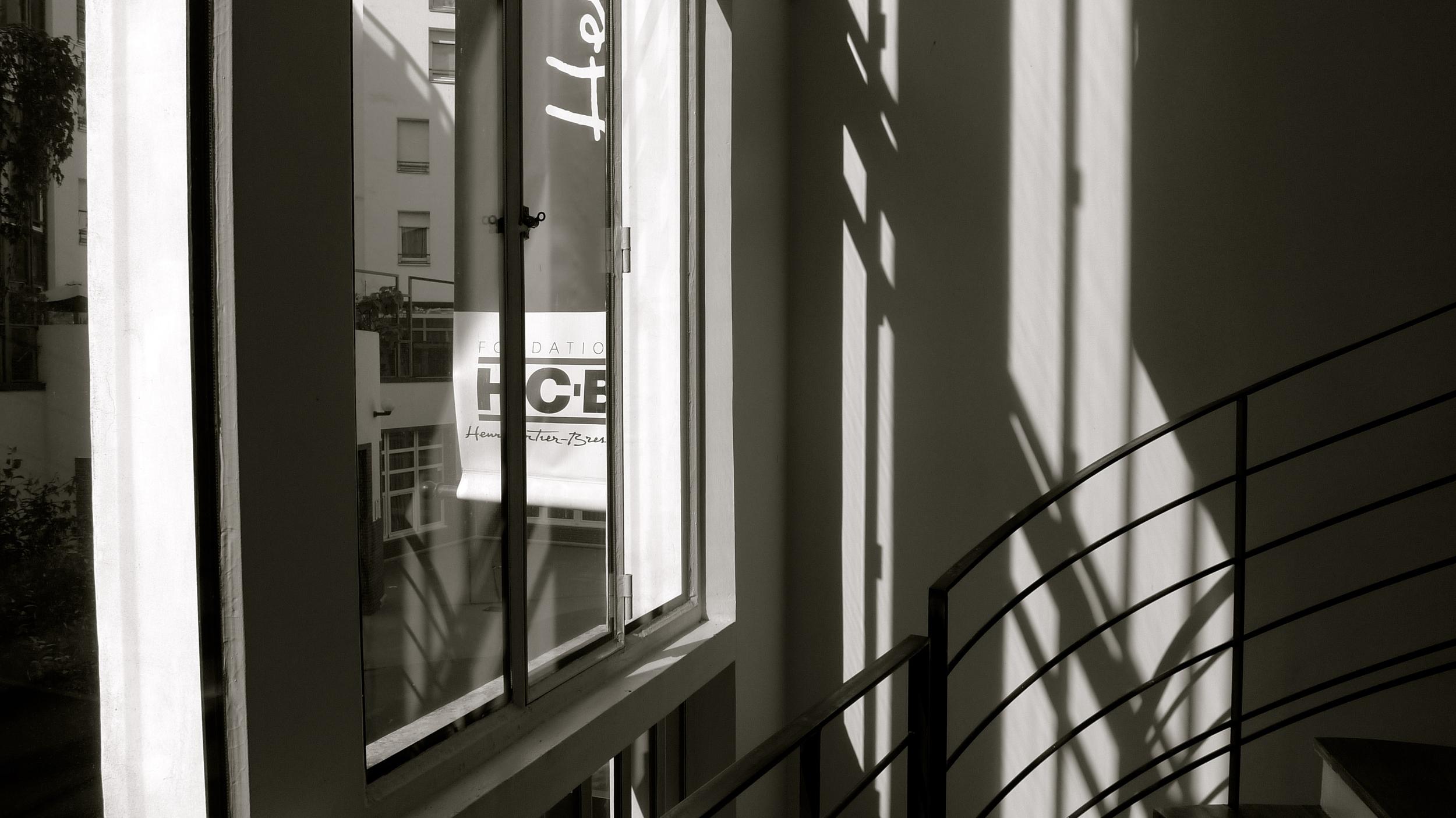 Fondation Henri Cartier Bresson - 011