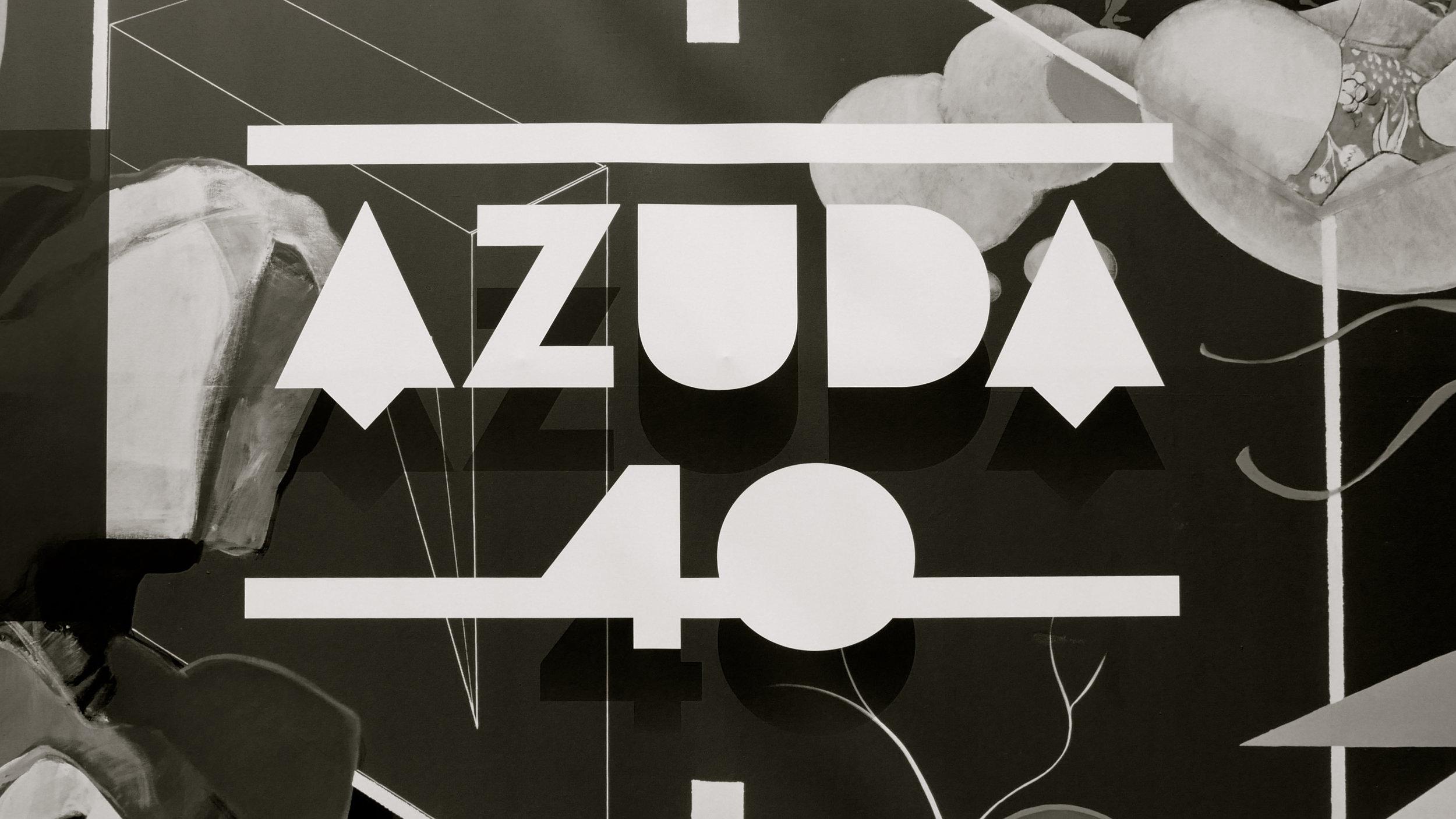 Azuda 40 - 31