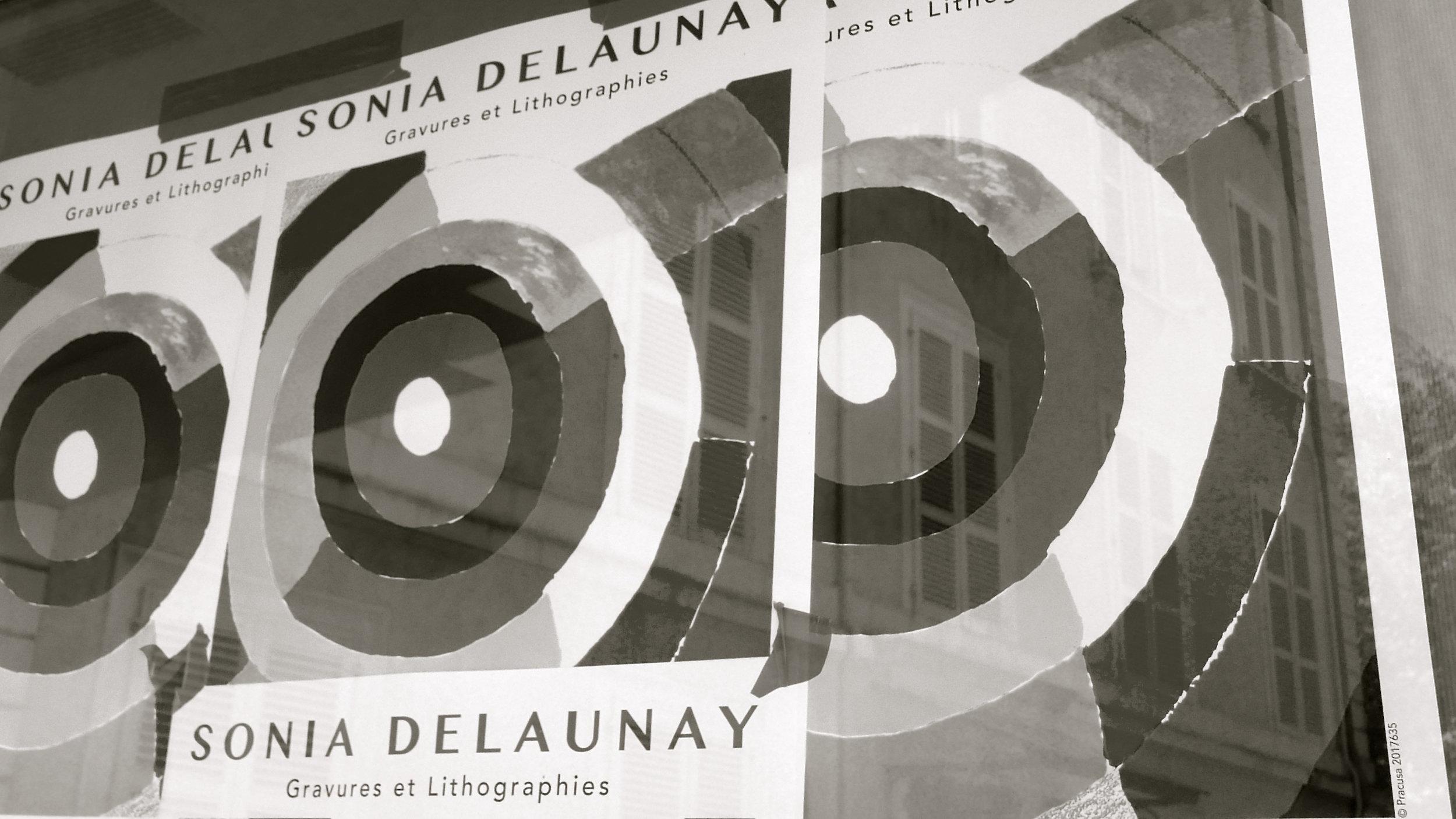 Pau. Sonia Delaunay - 1