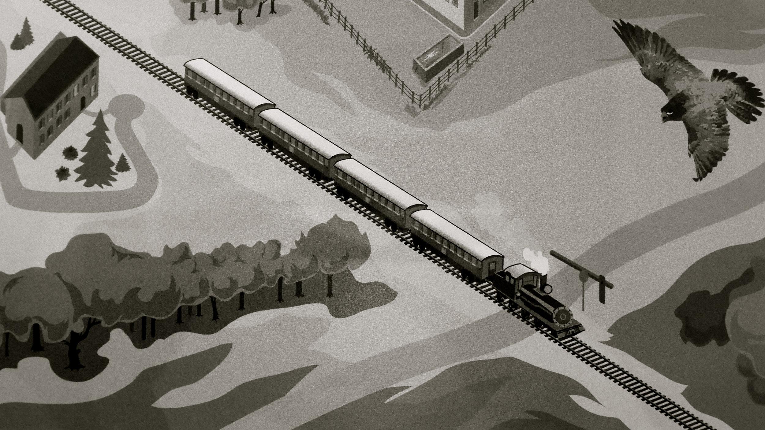 Jimi Hendrix - Hear My Train A Comin'  - 1