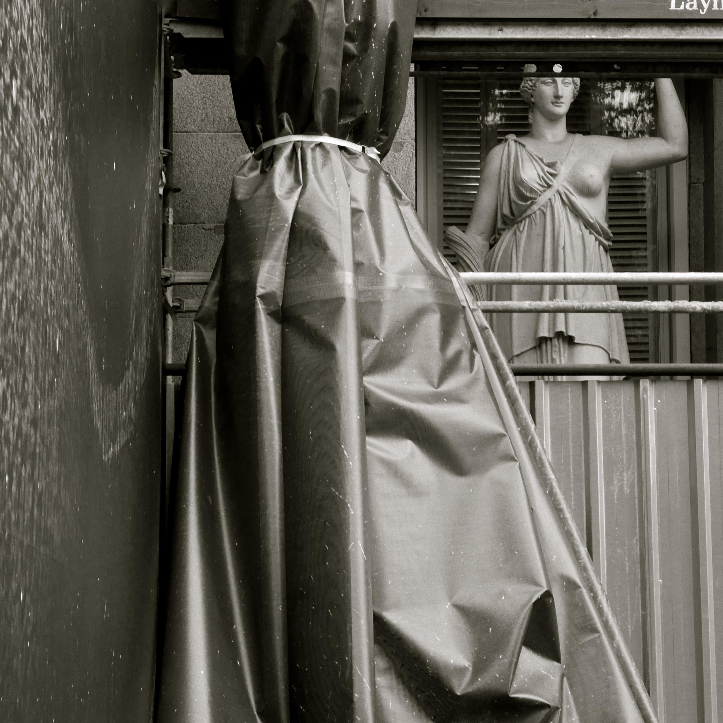 Vestido de Prado bn
