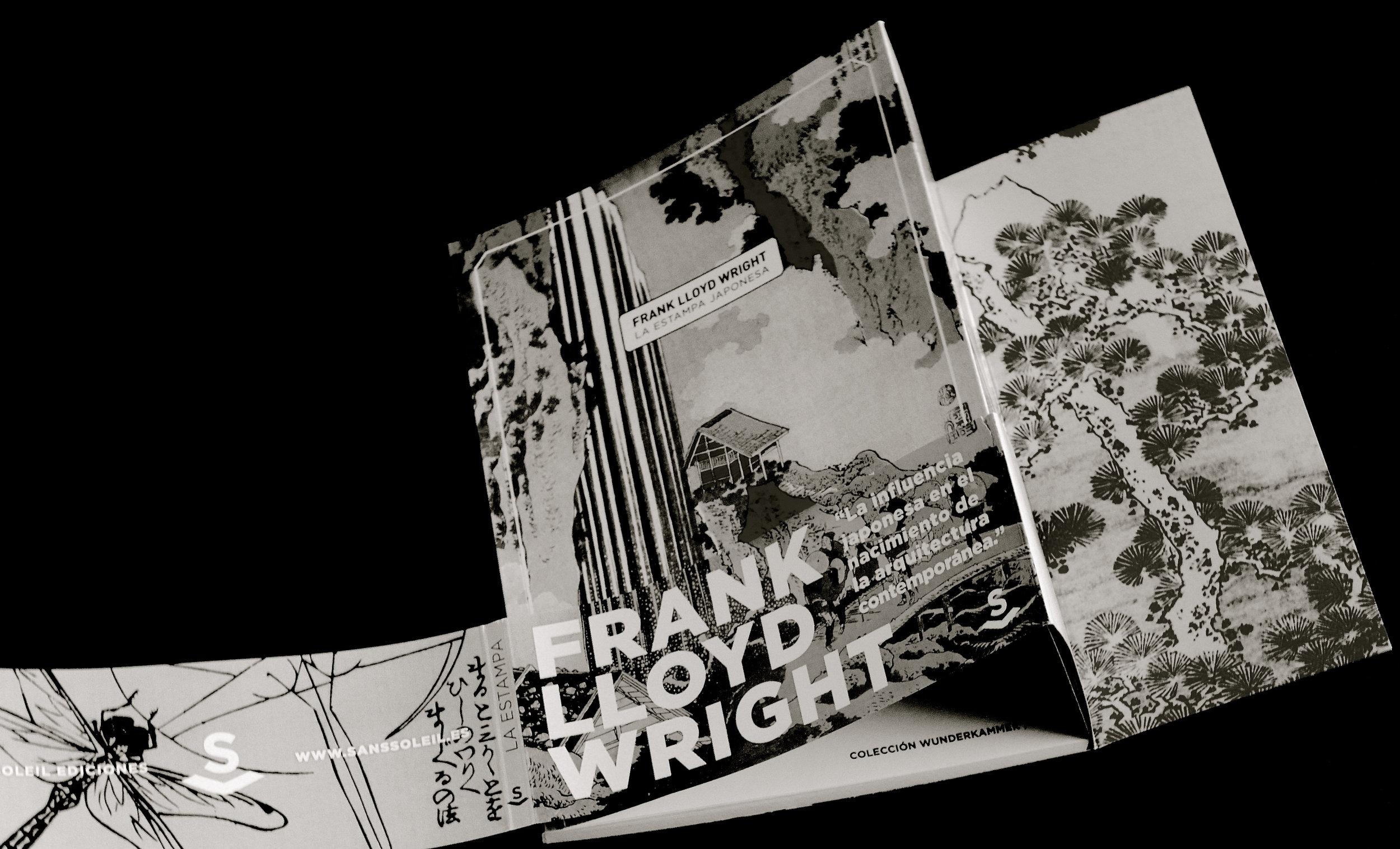 Frank Lloyd Wright Sanssoleil bn