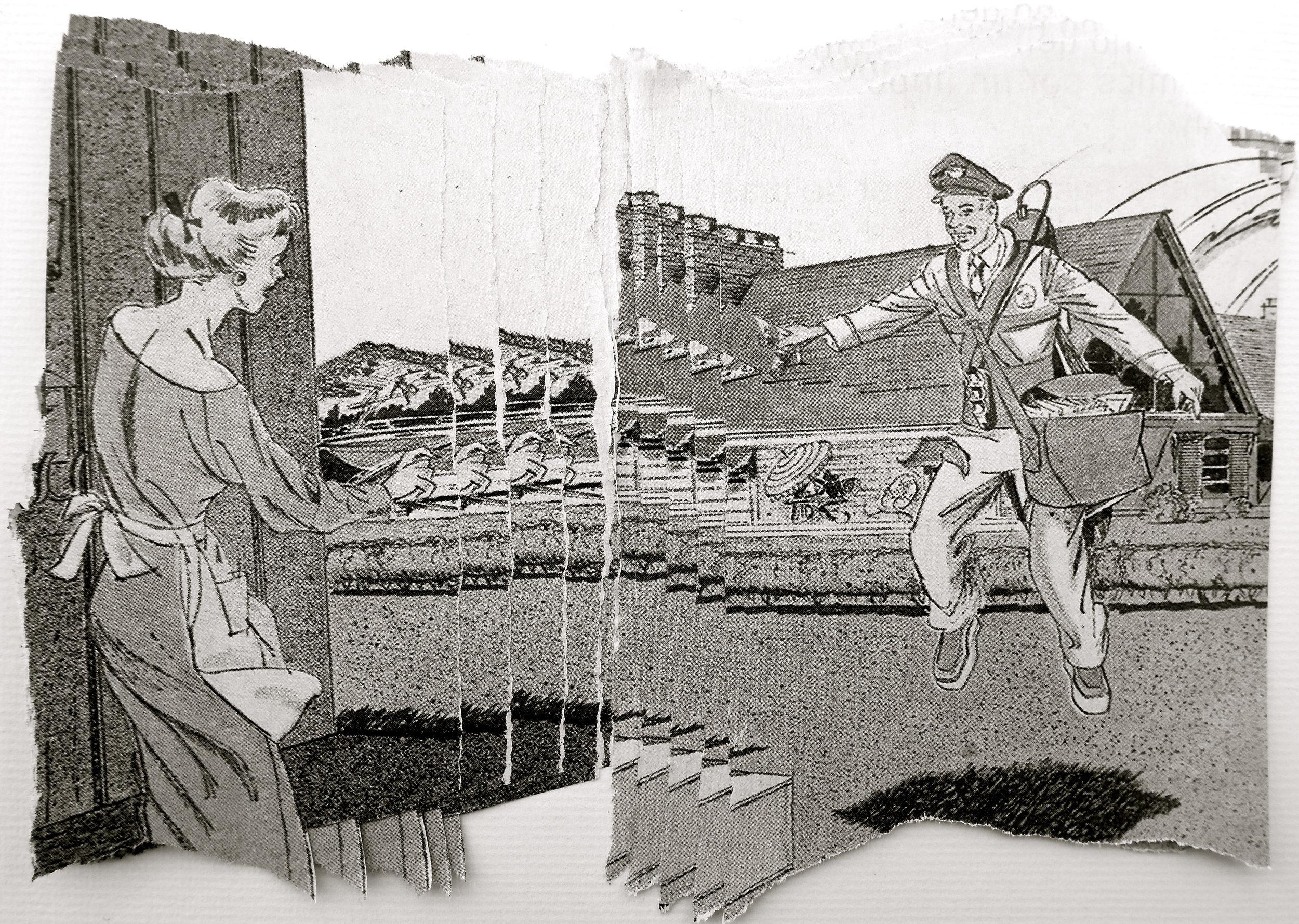 Dibujo de Arthur Radebaugh - 5