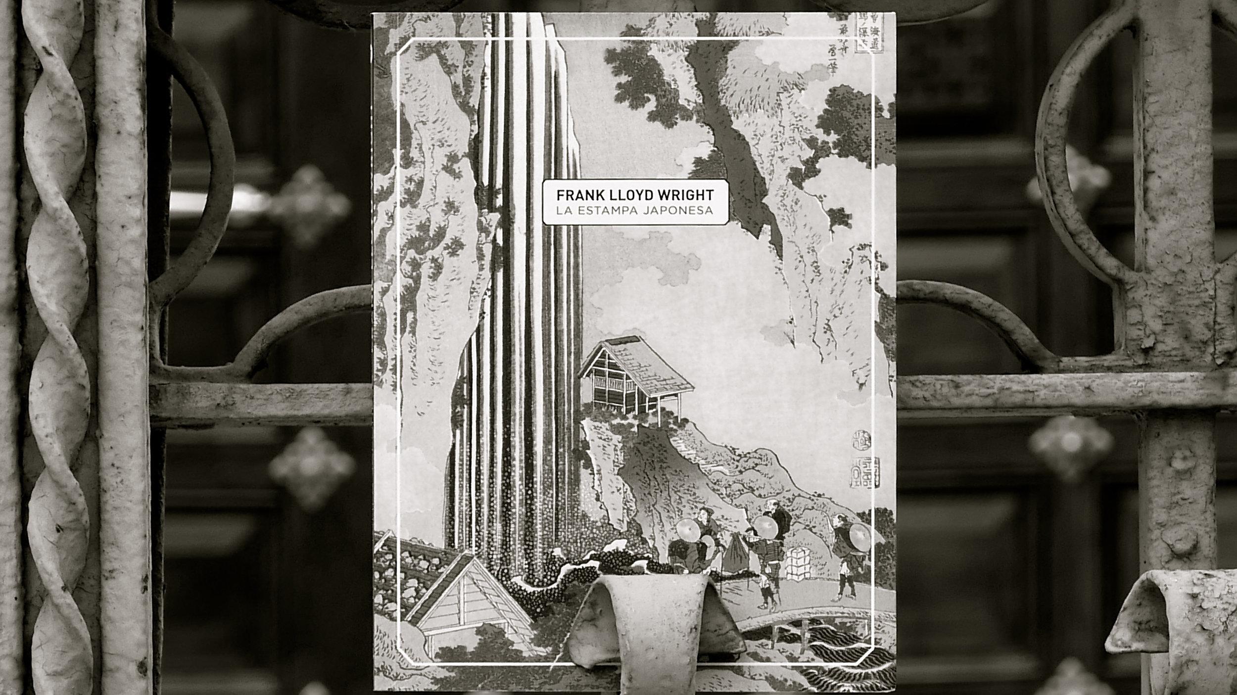 Frank Lloyd Wright - 3 bn