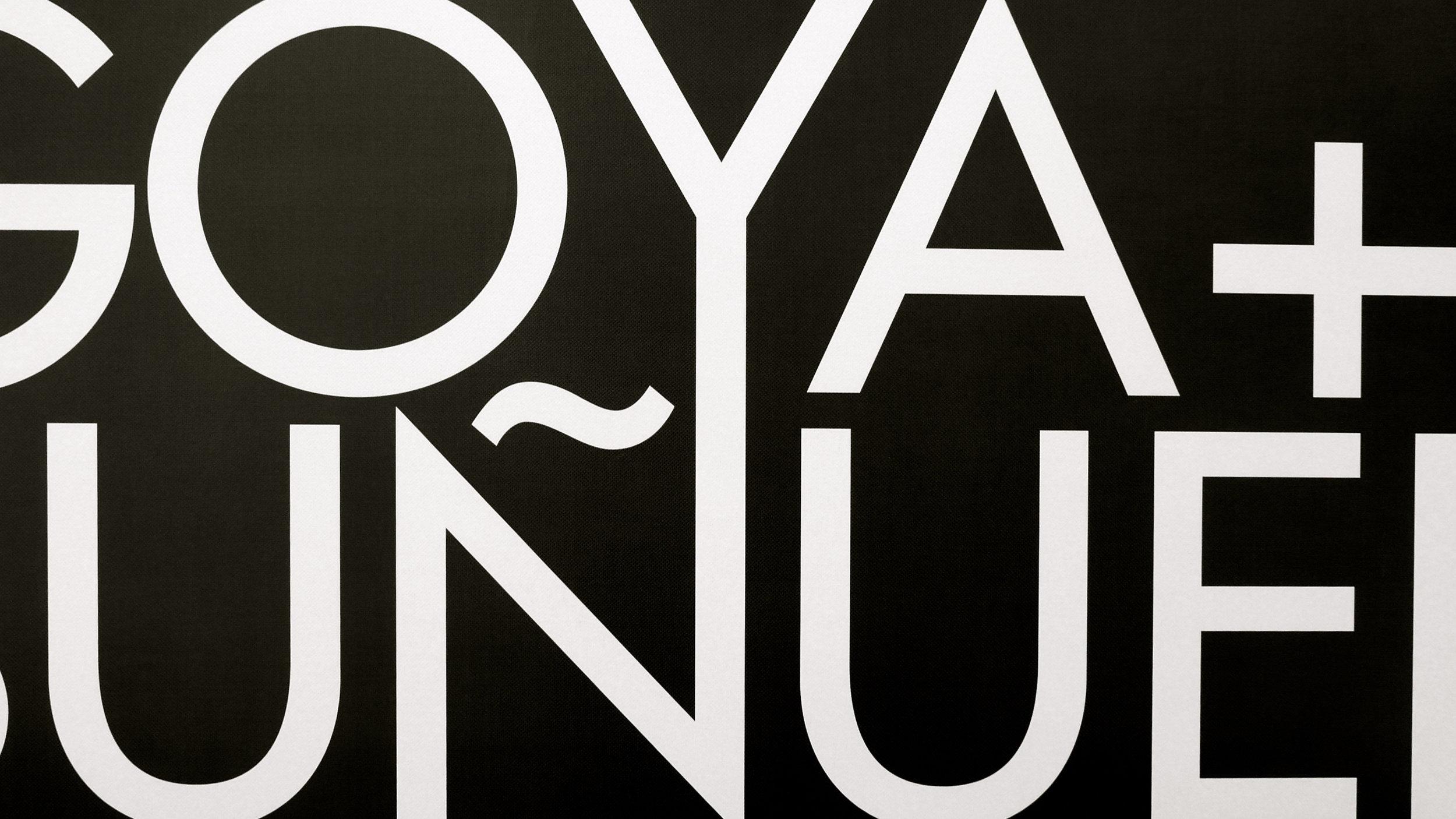 Goya + Buñuel