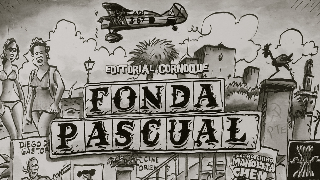 Fonda Pascual Carlos Azagra - 1