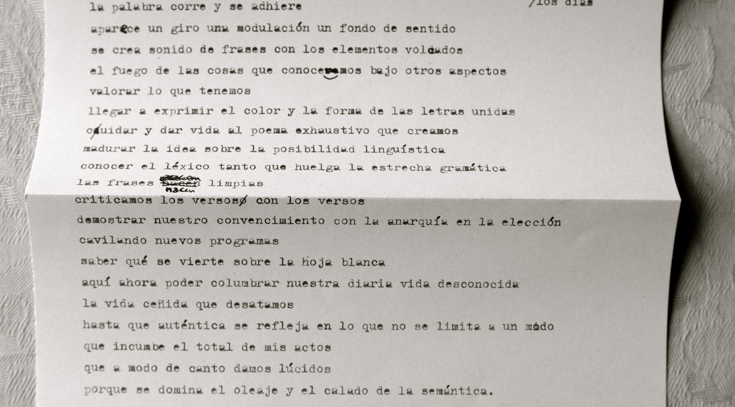Ferrer Lerín Un experimento Tzara texto