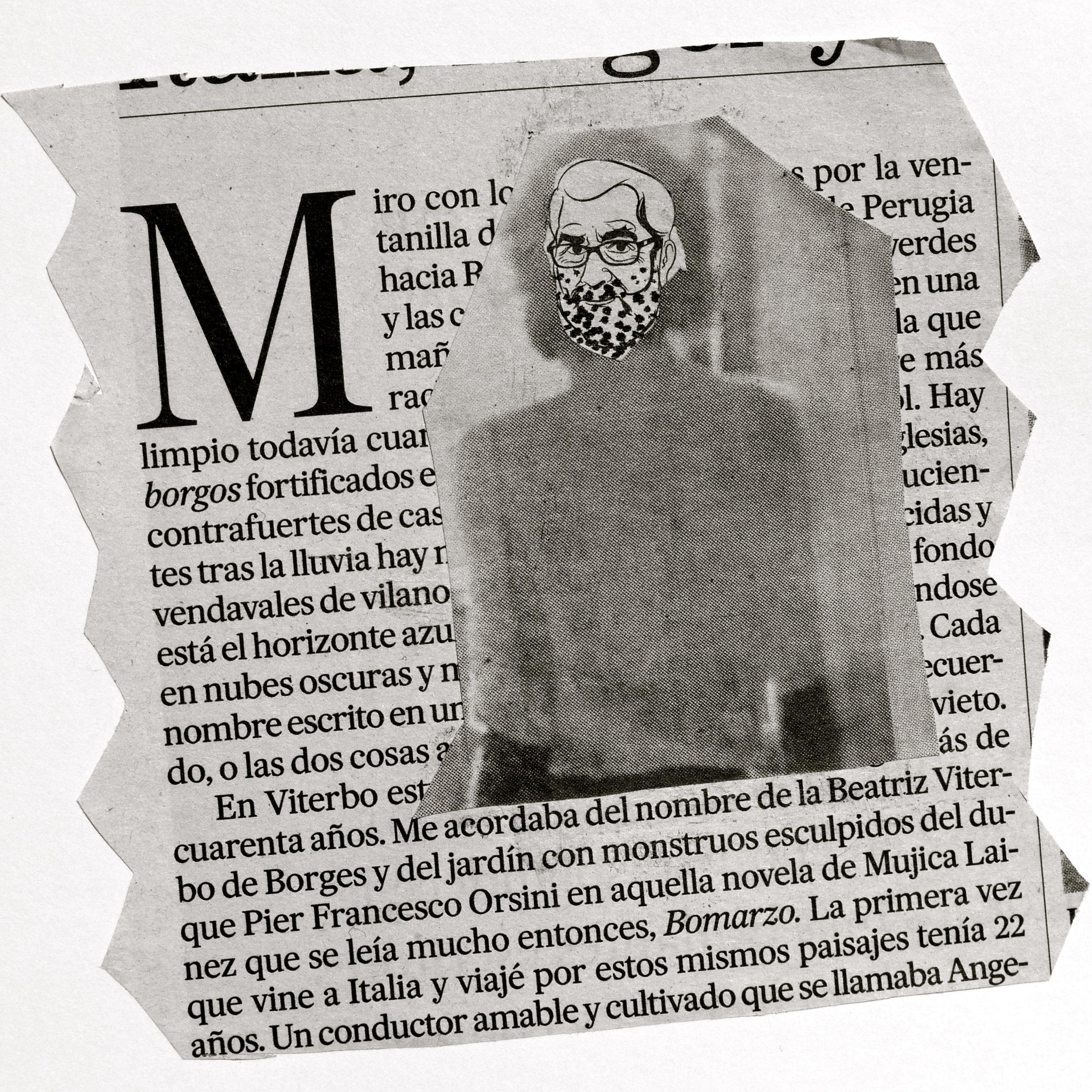 Barbarismus 7 Antonio Muñoz Molina