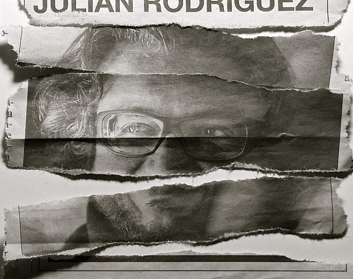 """Julián Rodriguez """"Periféricas"""" editor obituario - 7"""