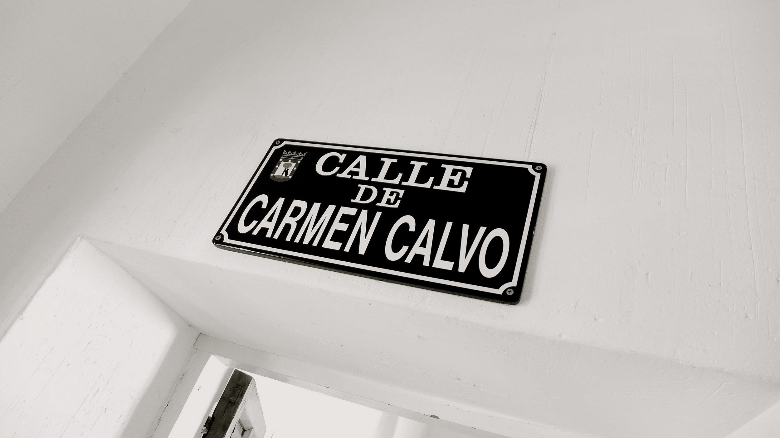Carmen Calvo Sáenz de Tejada. Cuenca 5