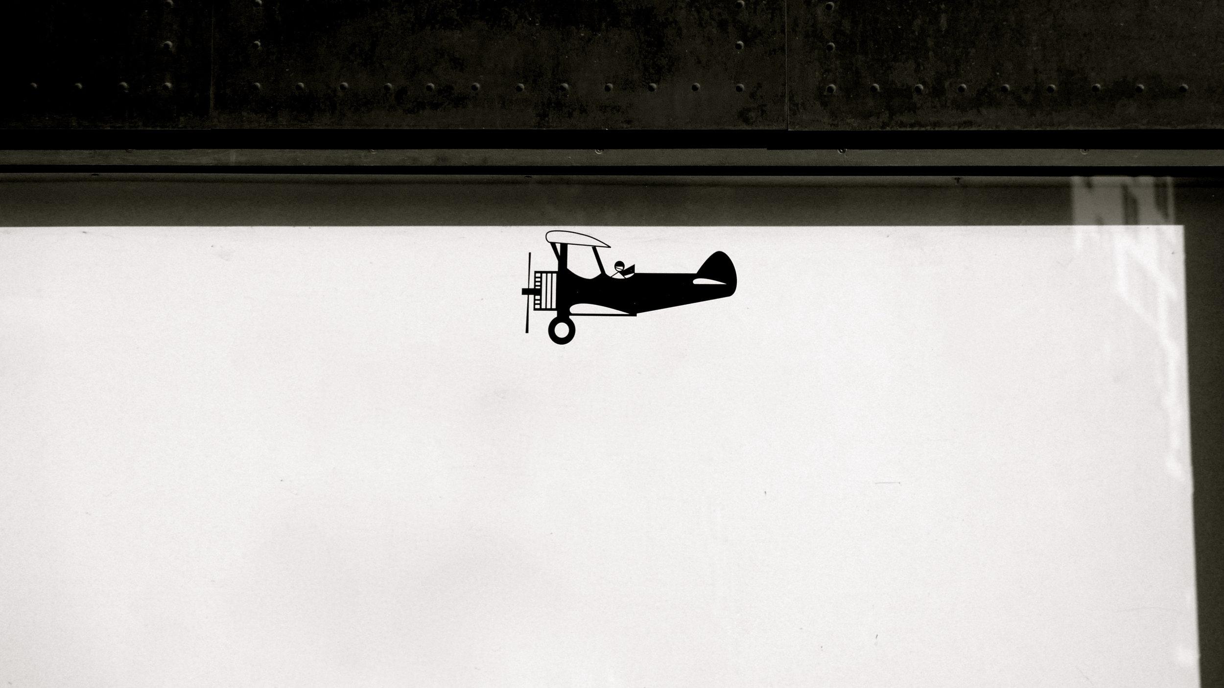 Avión Vickers bn