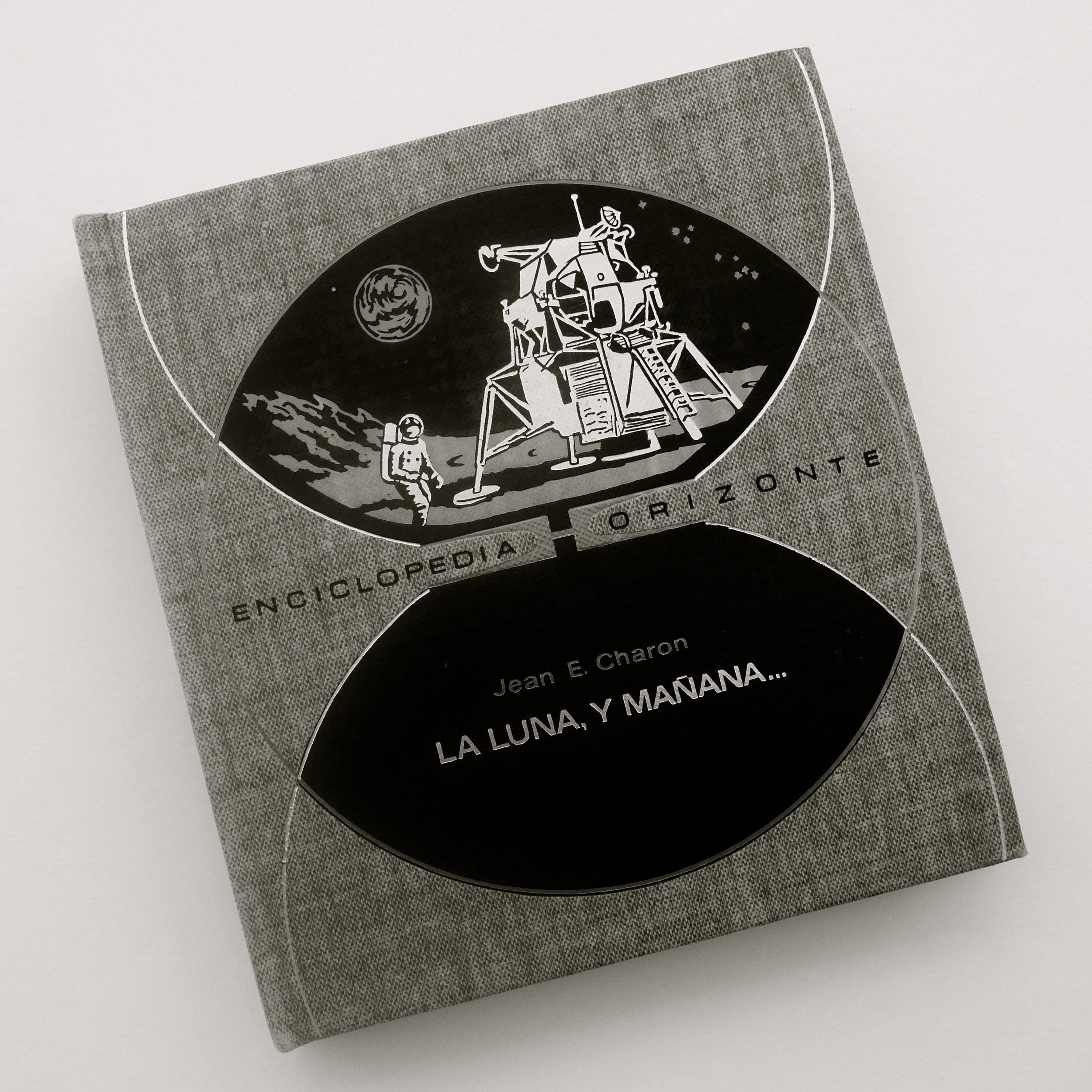 Enciclopedia Horizonte La Luna