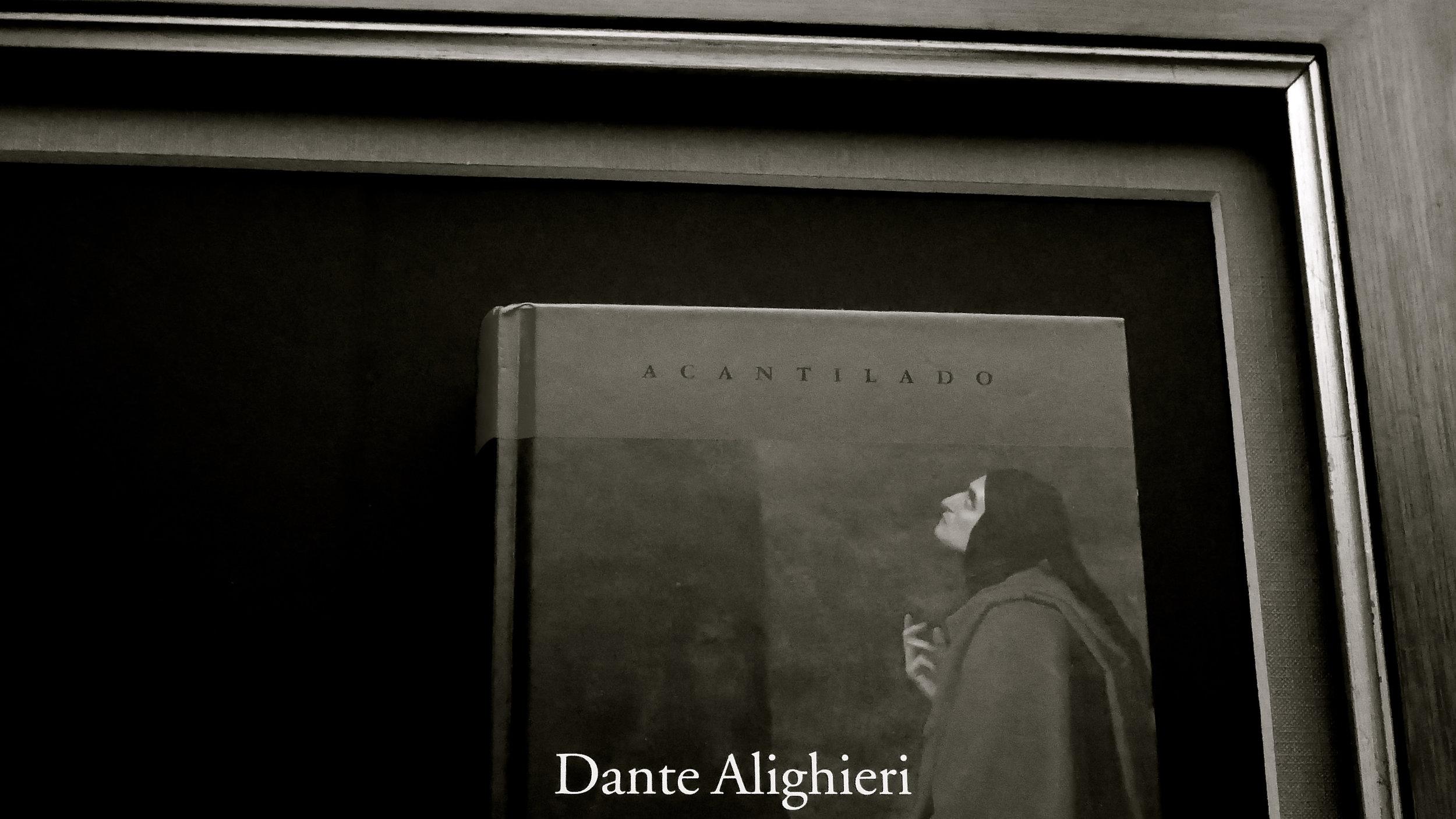 Dante y Beatriz - 2