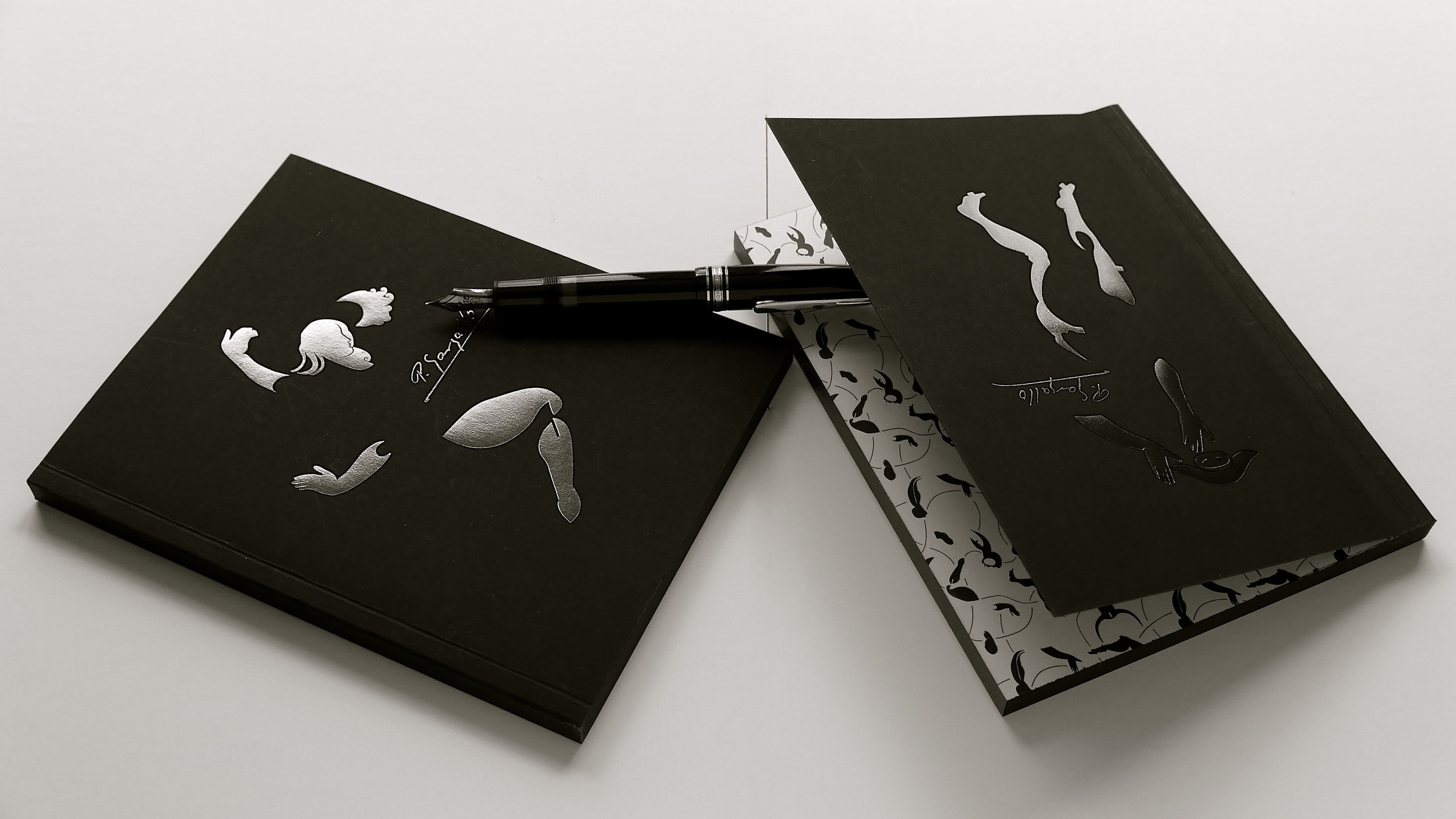 Cuadernos P. Gargallo